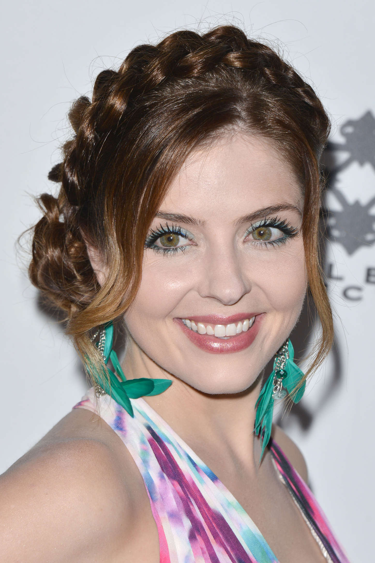 Jen Lilley Annual Thirst Gala in Beverly Hills