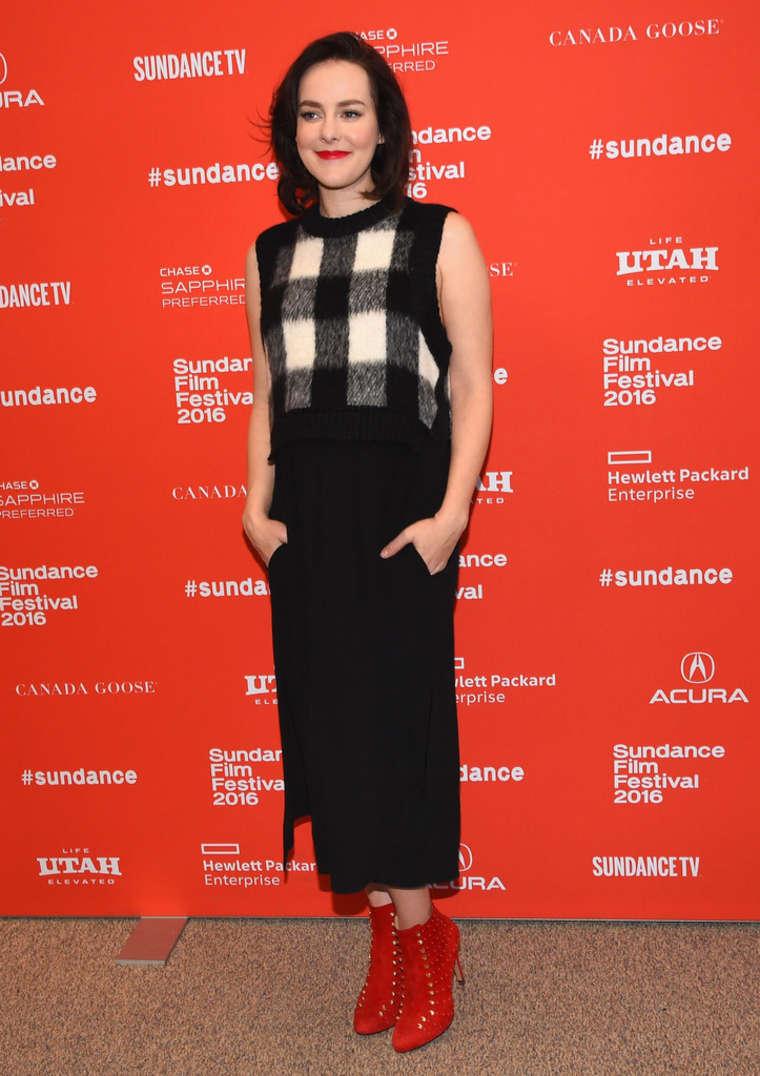Jena Malone Lovesong Premiere at Sundance Film Festival