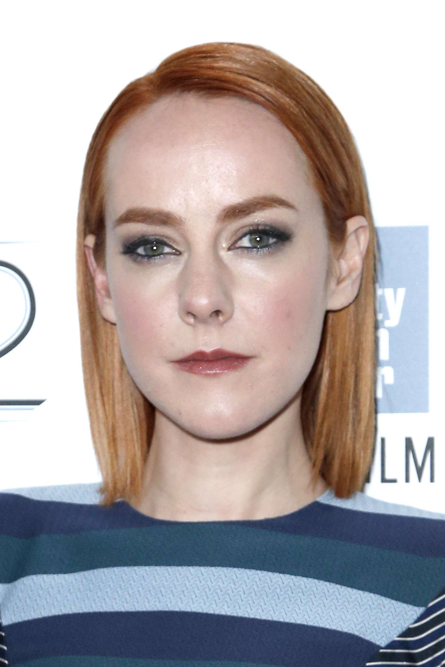 Jena Malone Time Out Of Mind Premiere at New York Film Festival
