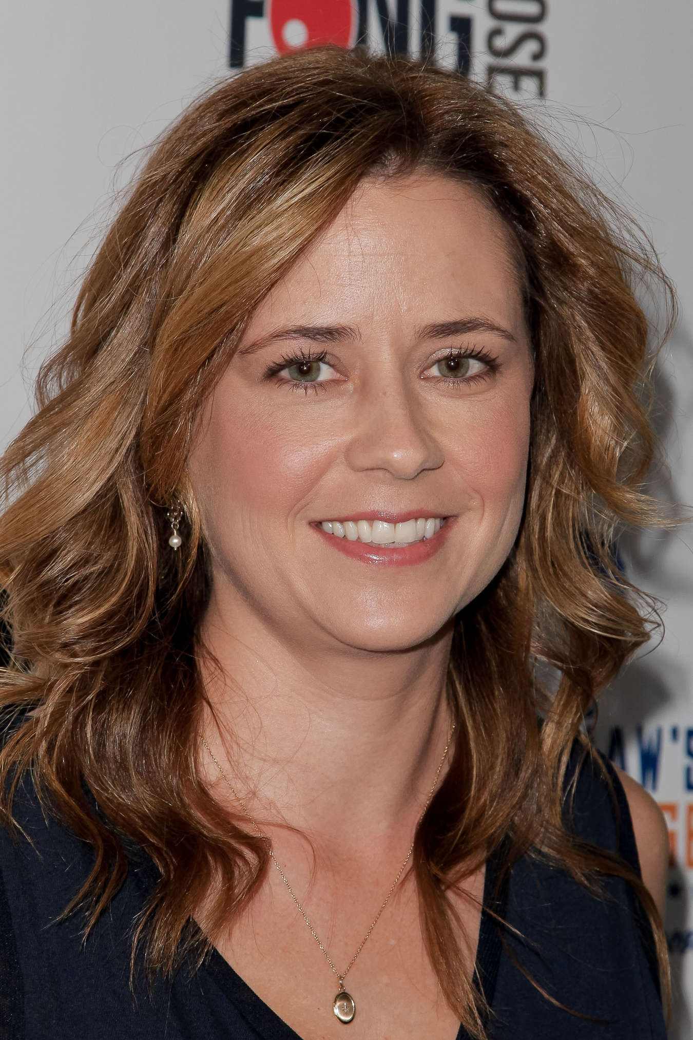 Jenna Fischer Inaugural Ping Pong Purpose Charity Event