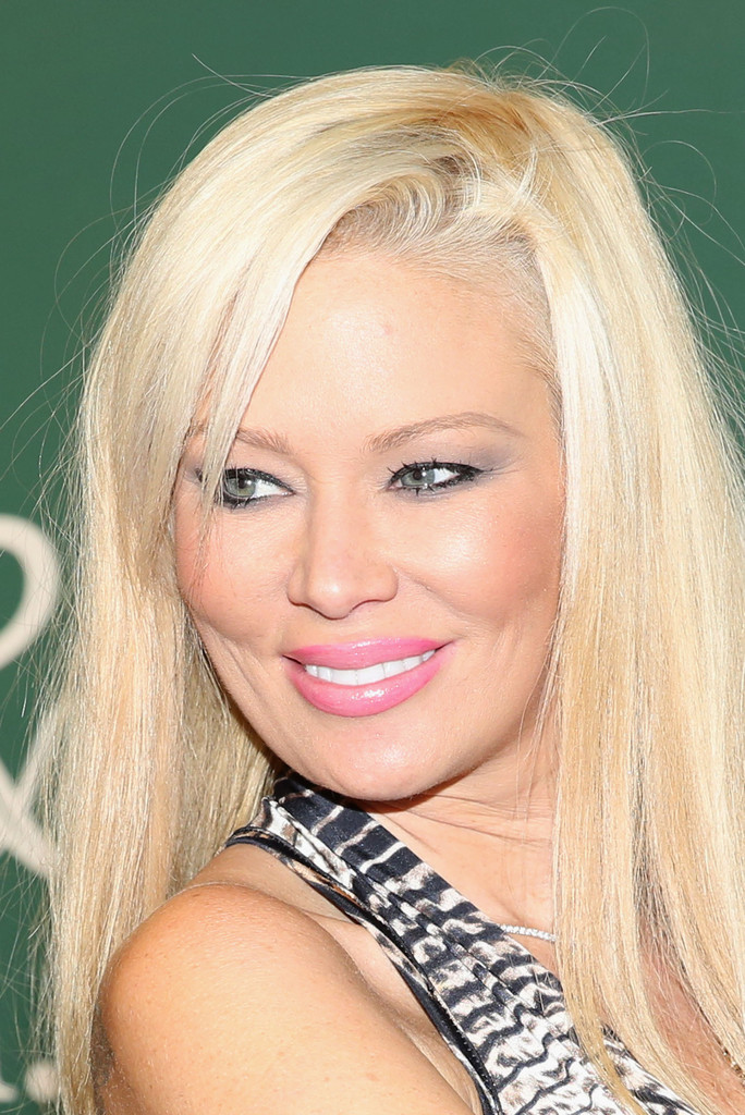 Jenna Jameson Book Signing at Barnes Noble in New York