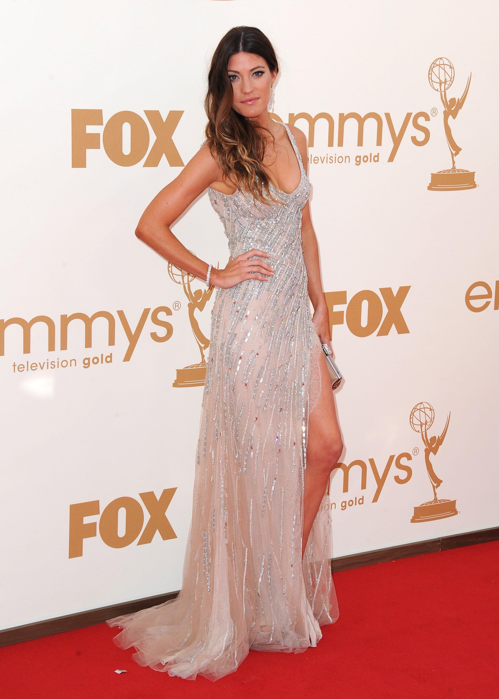 Jennifer Carpenter Primetime Emmy Awards