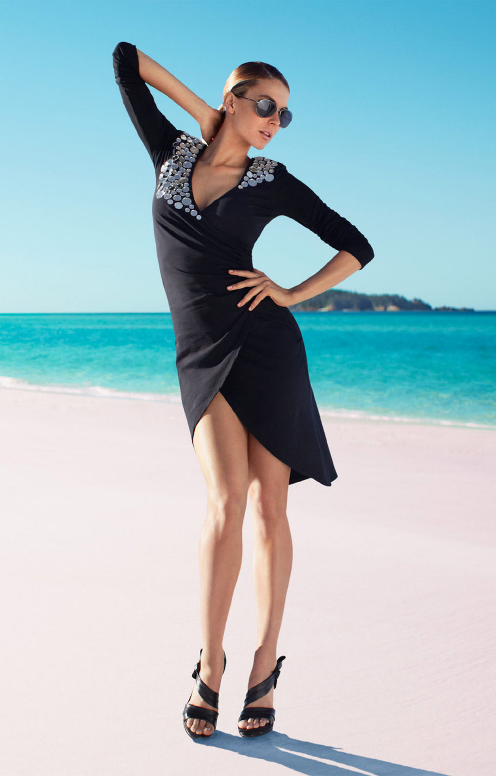Jennifer Hawkins Myer Spring/Summer LookBook