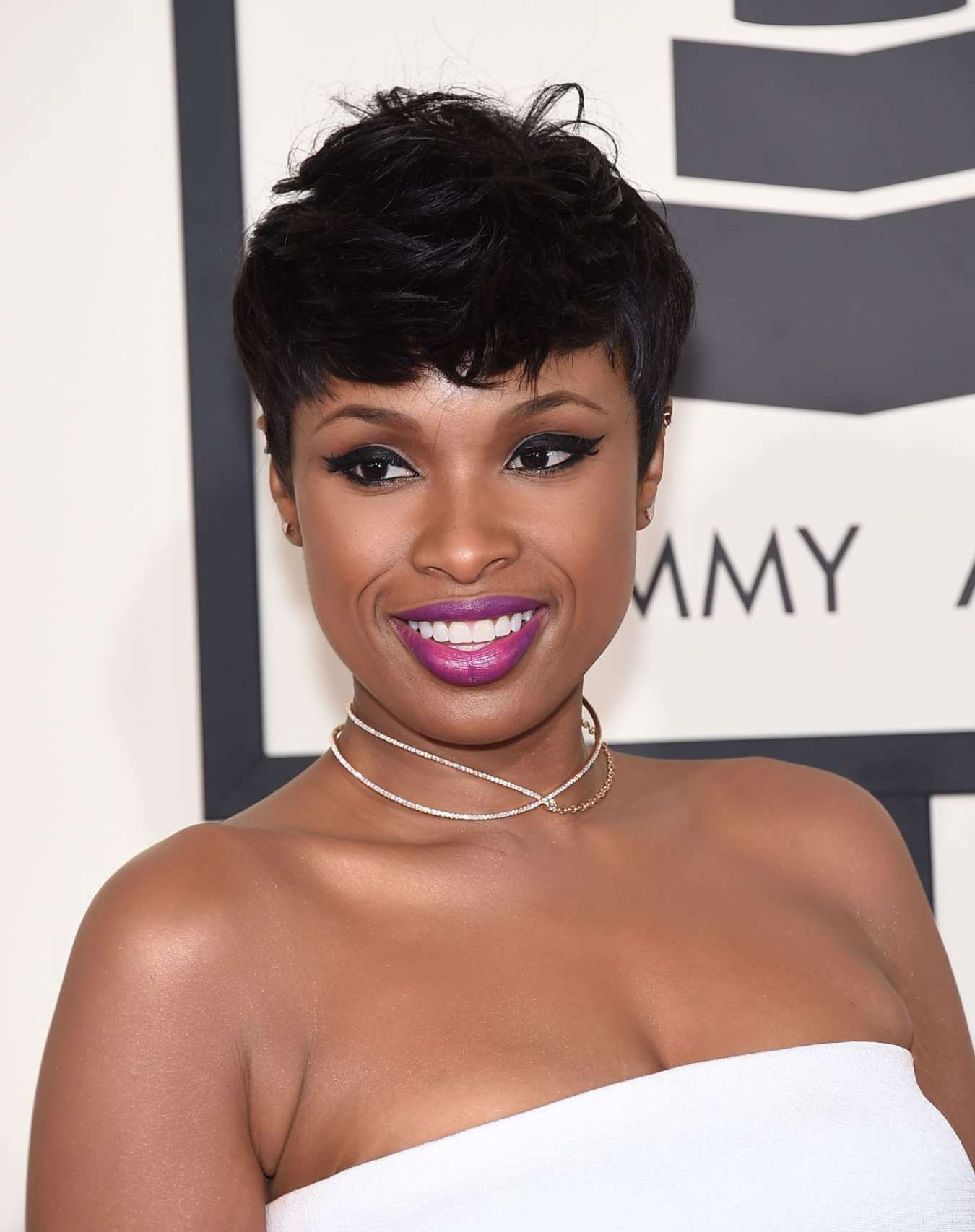Jennifer Hudson Annual GRAMMY Awards in Los Angeles