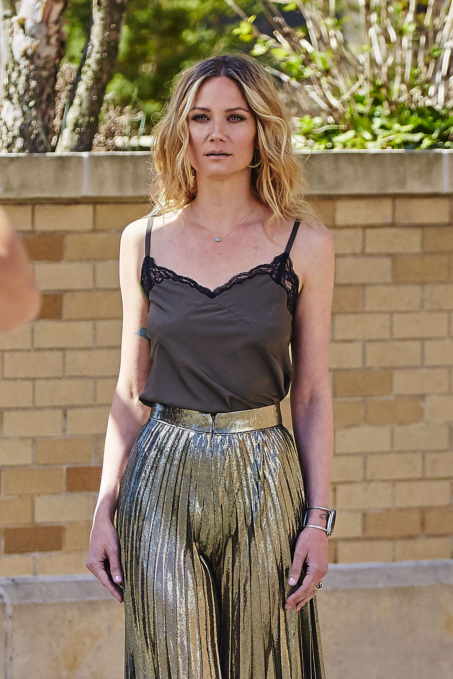 Jennifer Nettles at a Photoshoot in New York
