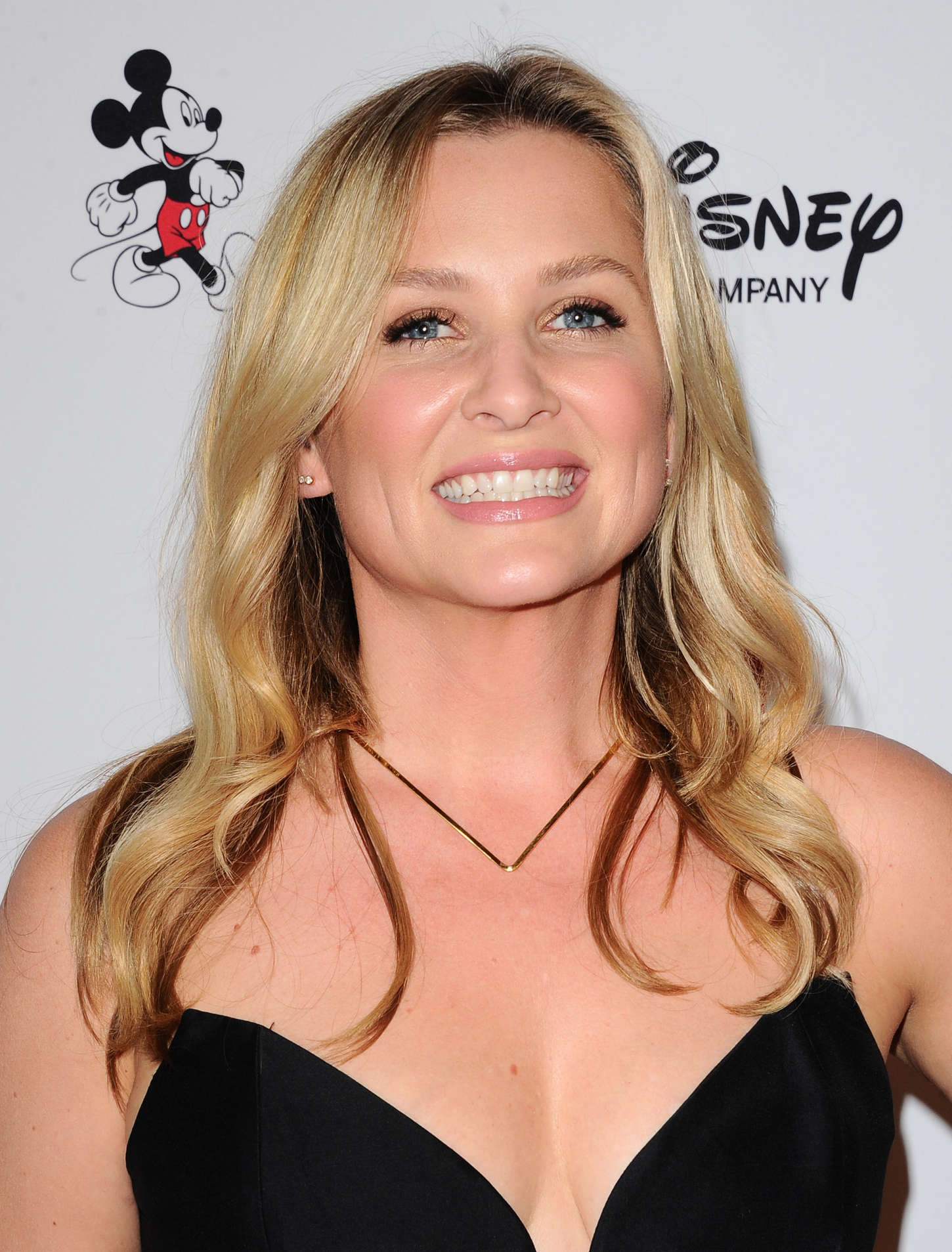 Jessica Capshaw Annual GLSEN Respect Awards in Beverly Hills