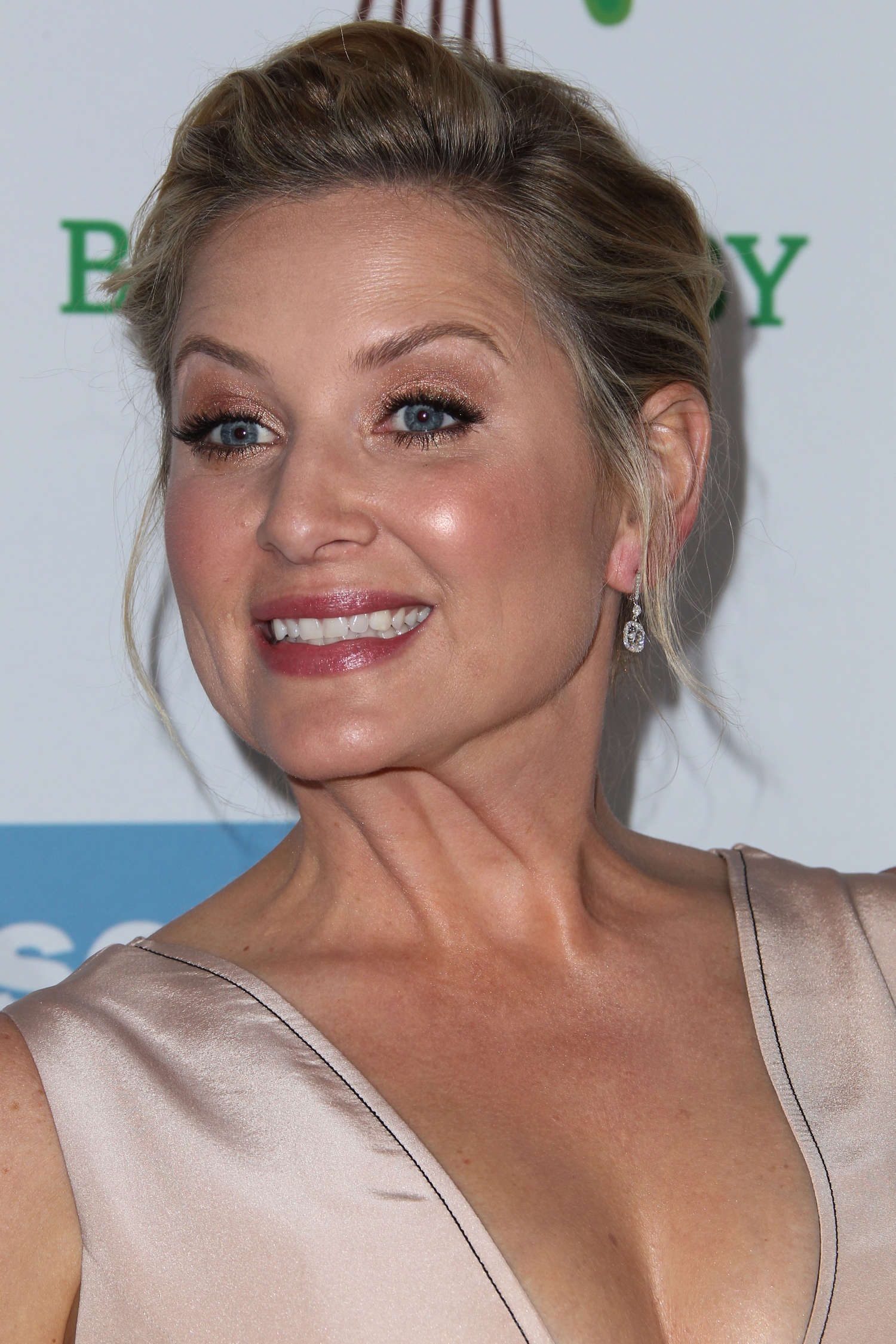 Jessica Capshaw at Baby2Baby Gala in Culver City