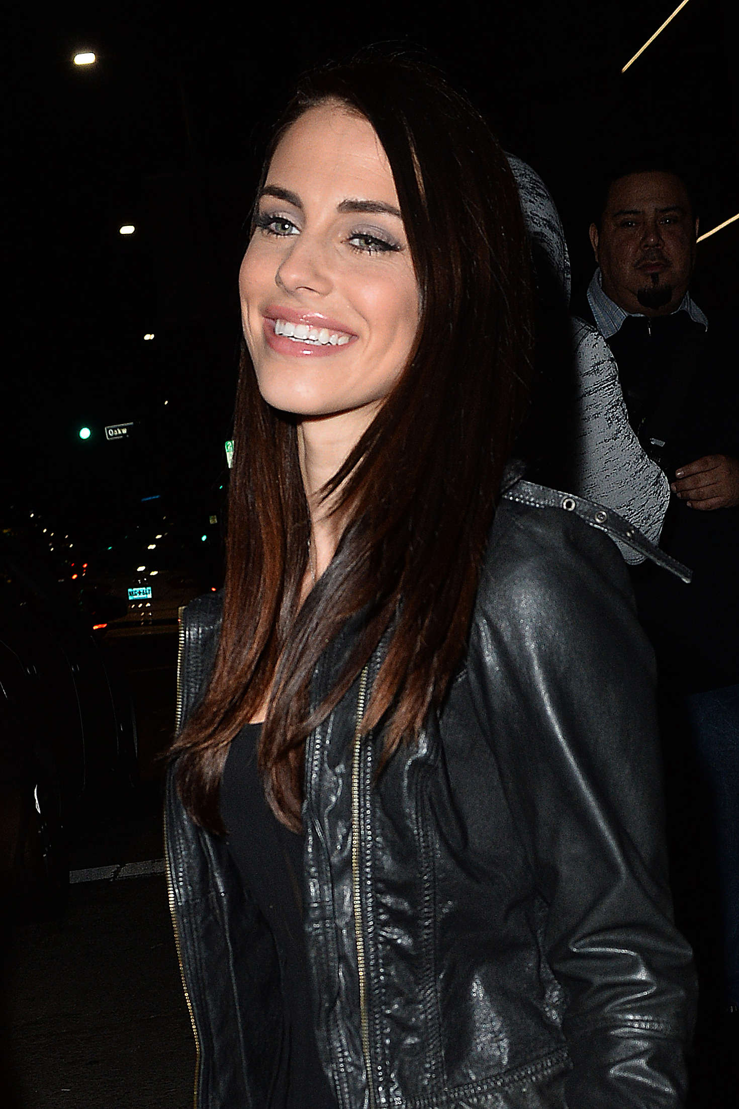 Jessica Lowndes at Nice Guy in Los Angeles