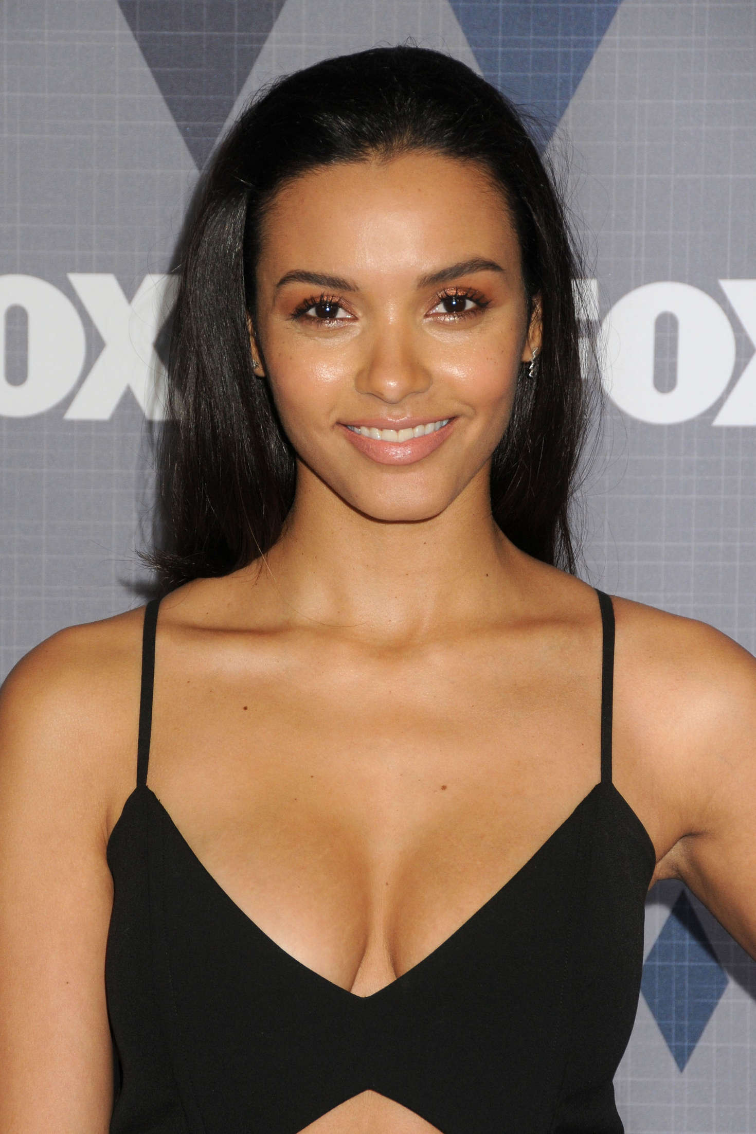 Jessica Lucas FOX TCA Winter All-Star Party in Pasadena