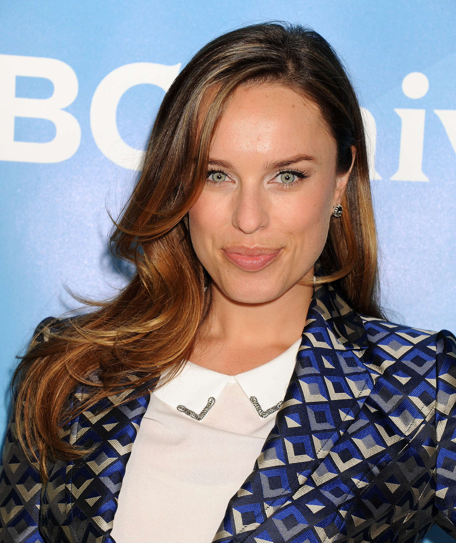 Jessica McNamee TCA Winter Press Tour