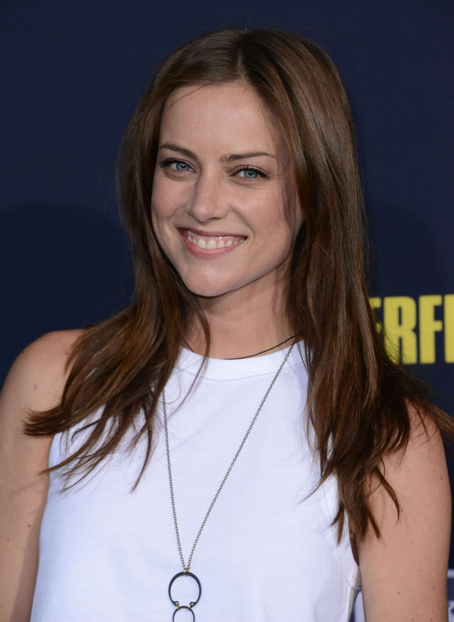 Jessica Stroup Pitch Perfect Premiere in Los Angeles