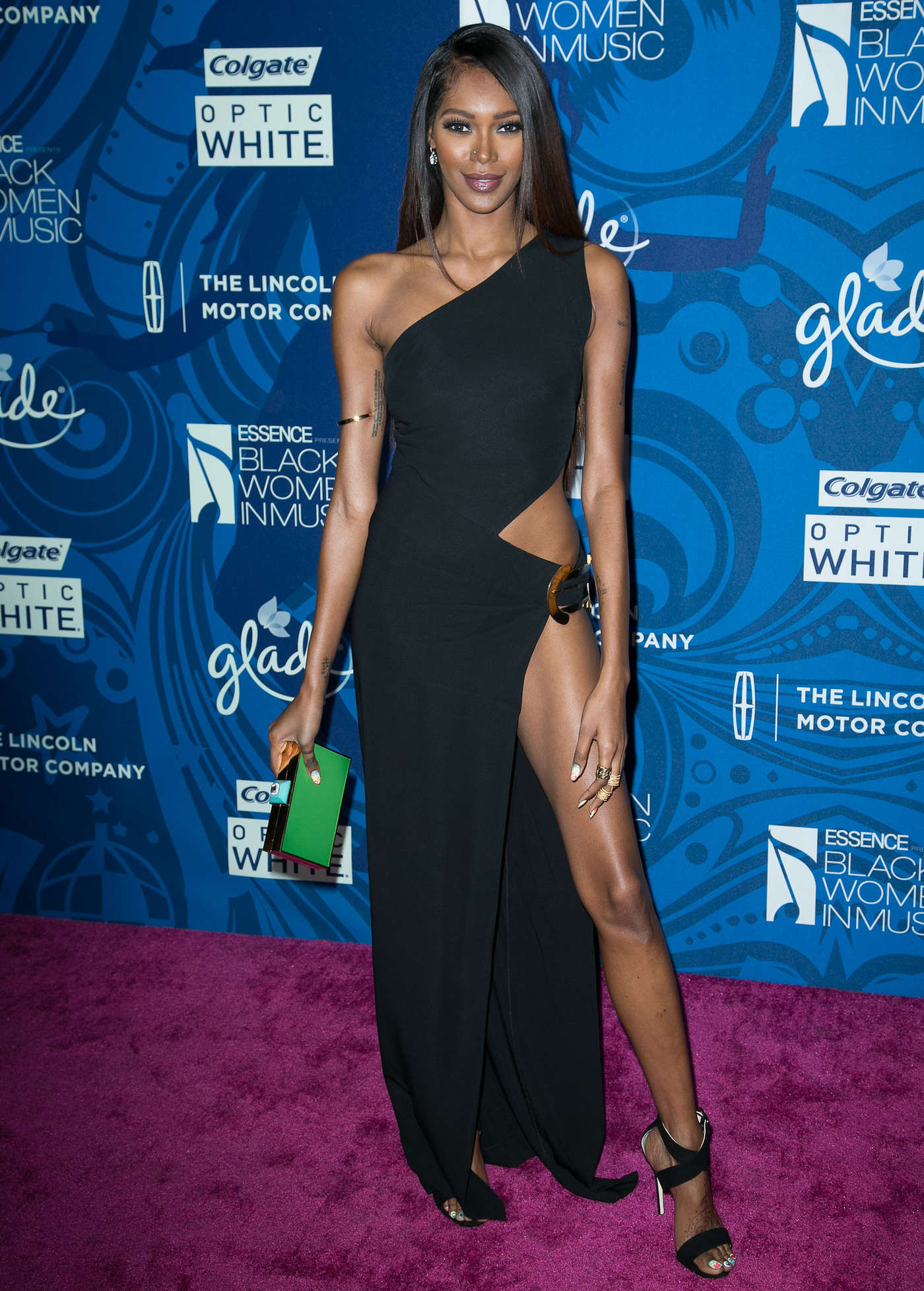 Jessica White Annual ESSENCE Black Women in Music Event