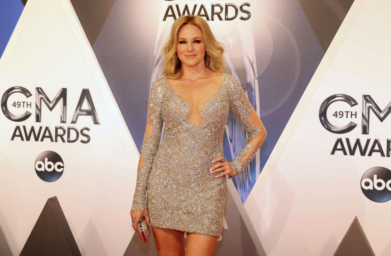 Jewel Kilcher Annual CMA Awards in Nashville