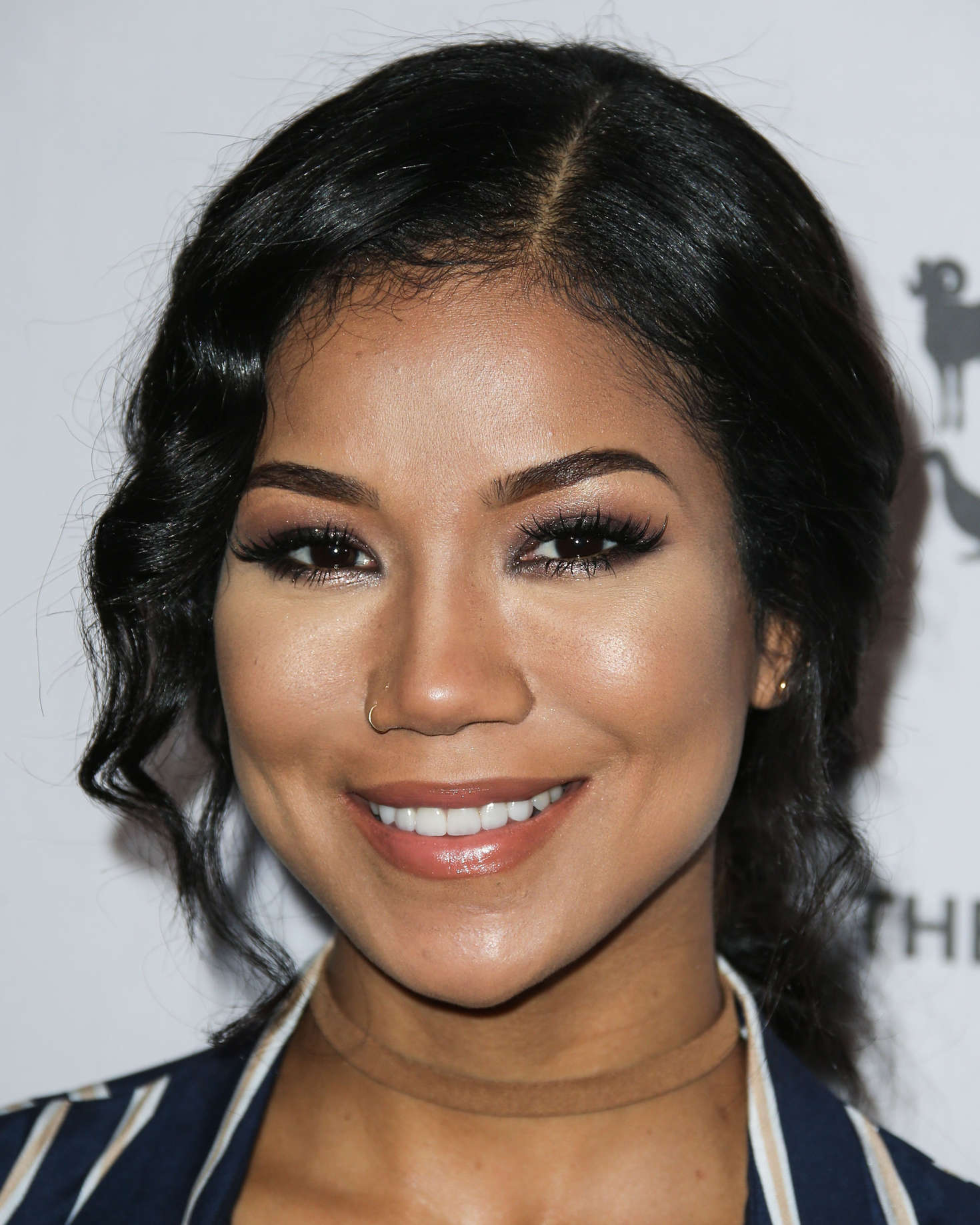 Jhene Aiko The Humane Society Of The United States To The Rescue Gala in Hollywood