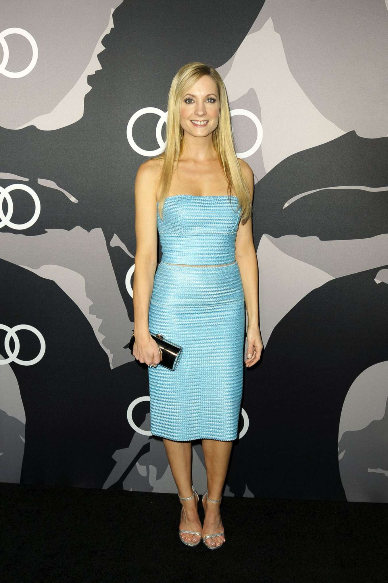 Joanne Froggatt Audi Celebrates Golden Globes Week in Los Angeles
