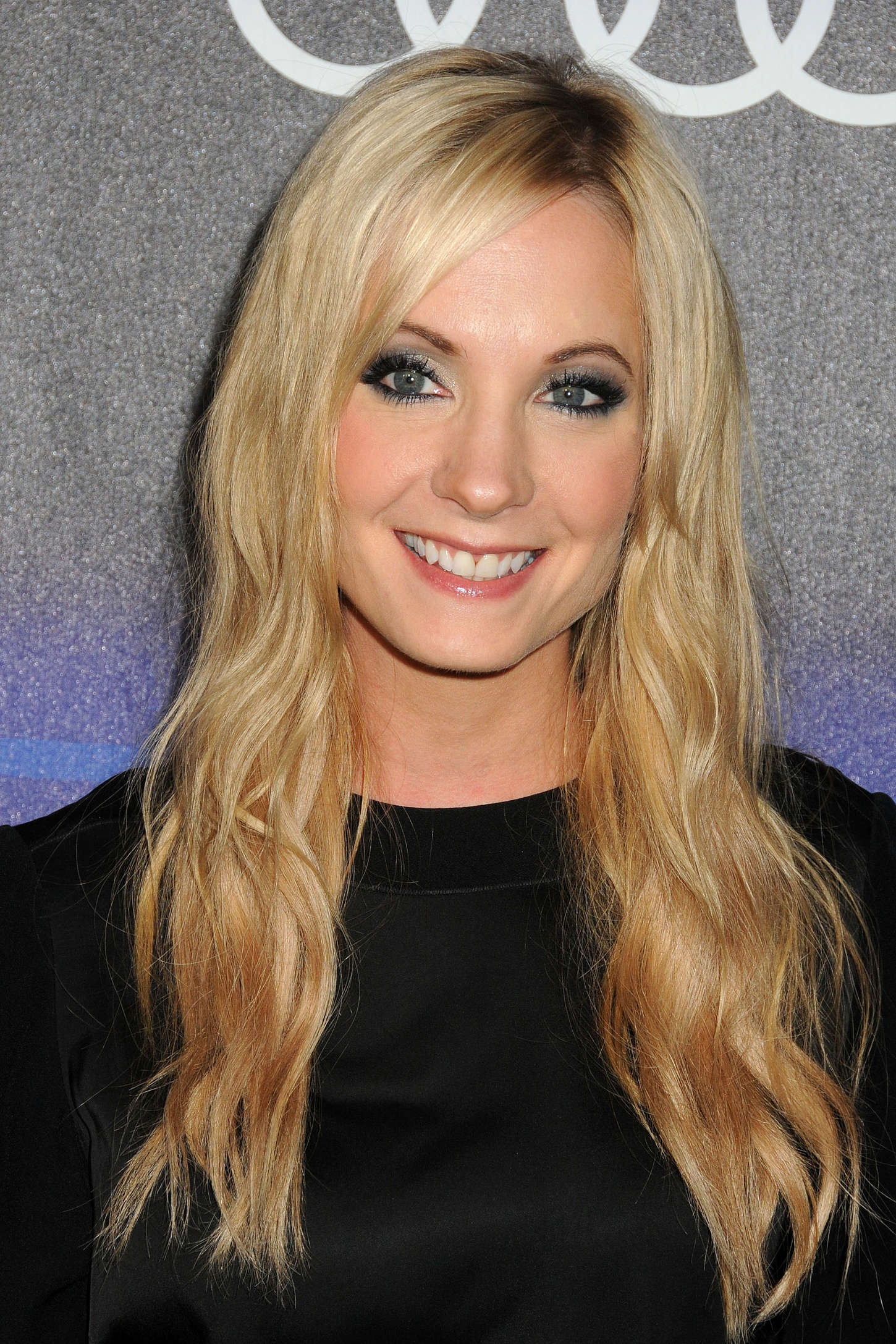 Joanne Froggatt Audis Celebration of Emmys Week in Los Angeles