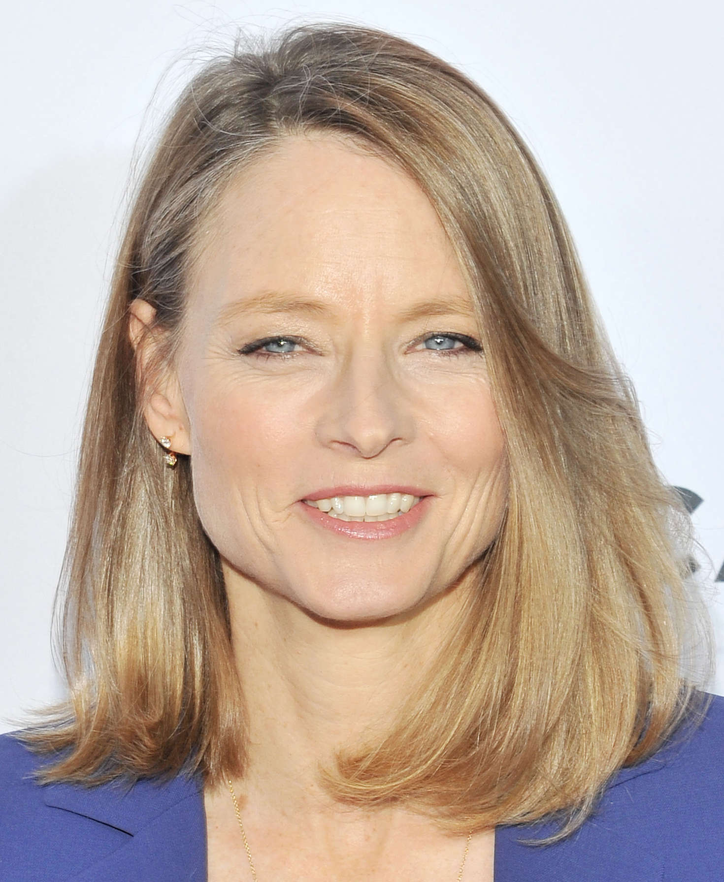 Jodie Foster Taxi Driver Anniversary Screening Tribeca Film Festival in New York