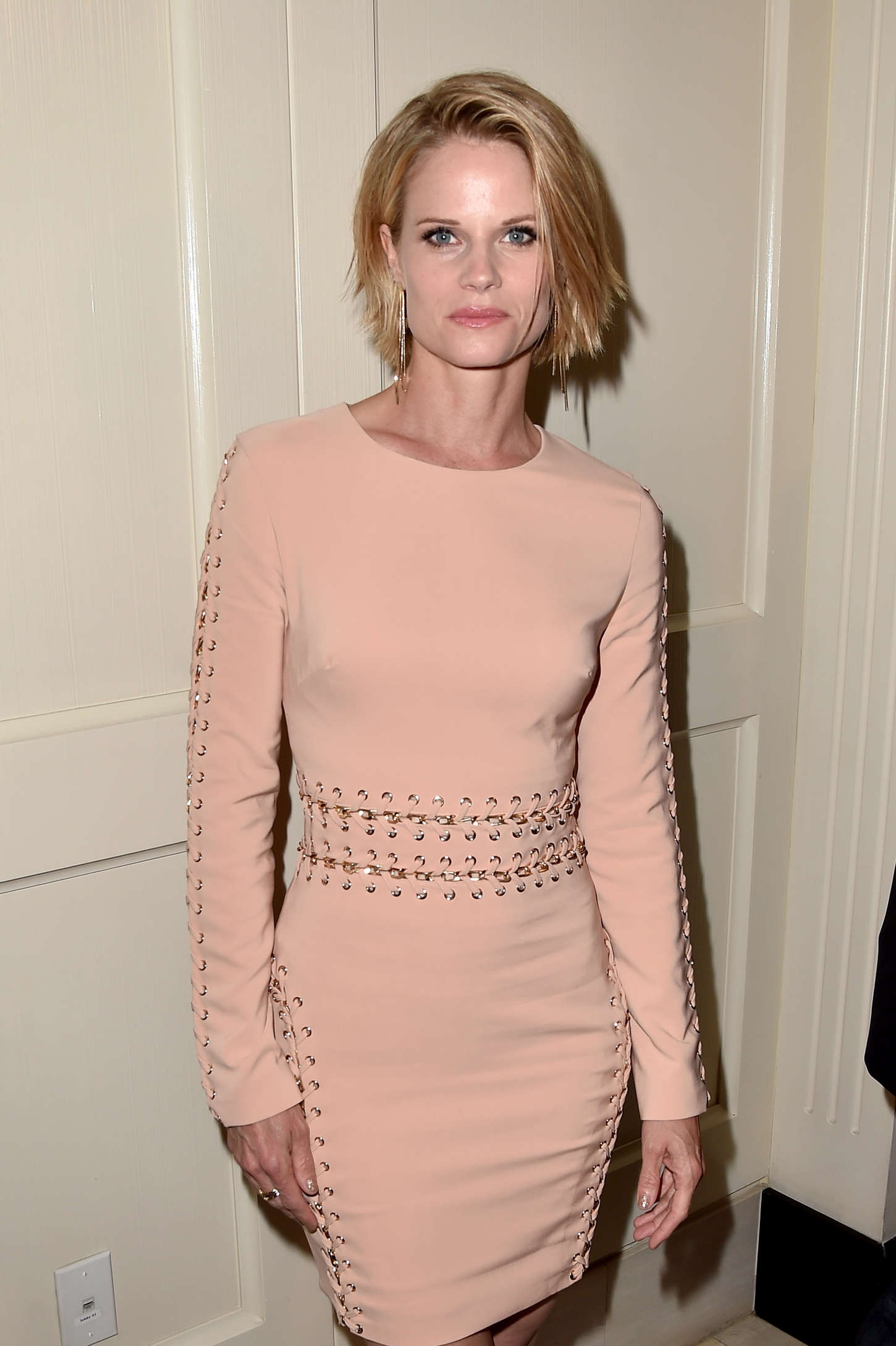 Joelle Carter TheWraps Annual Emmy Party in West Hollywood