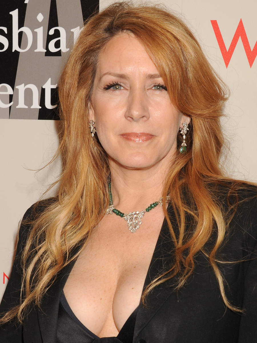 Joely Fisher An Evening With Women Benefiting Los Angeles