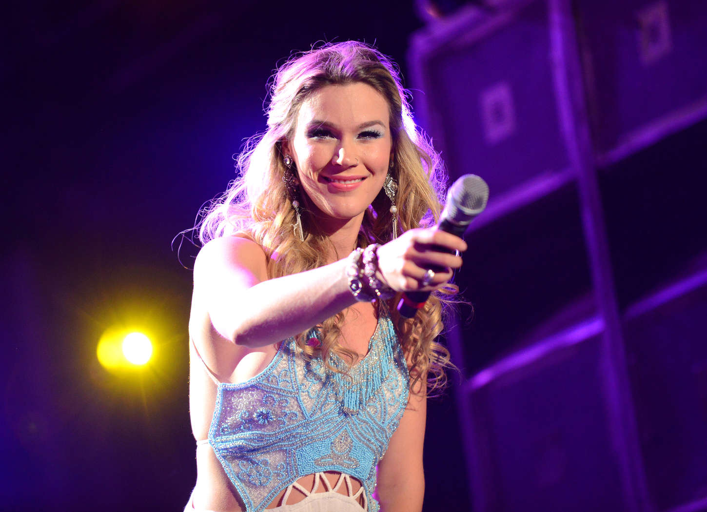 Joss Stone Rock in Rio USA in Las Vegas