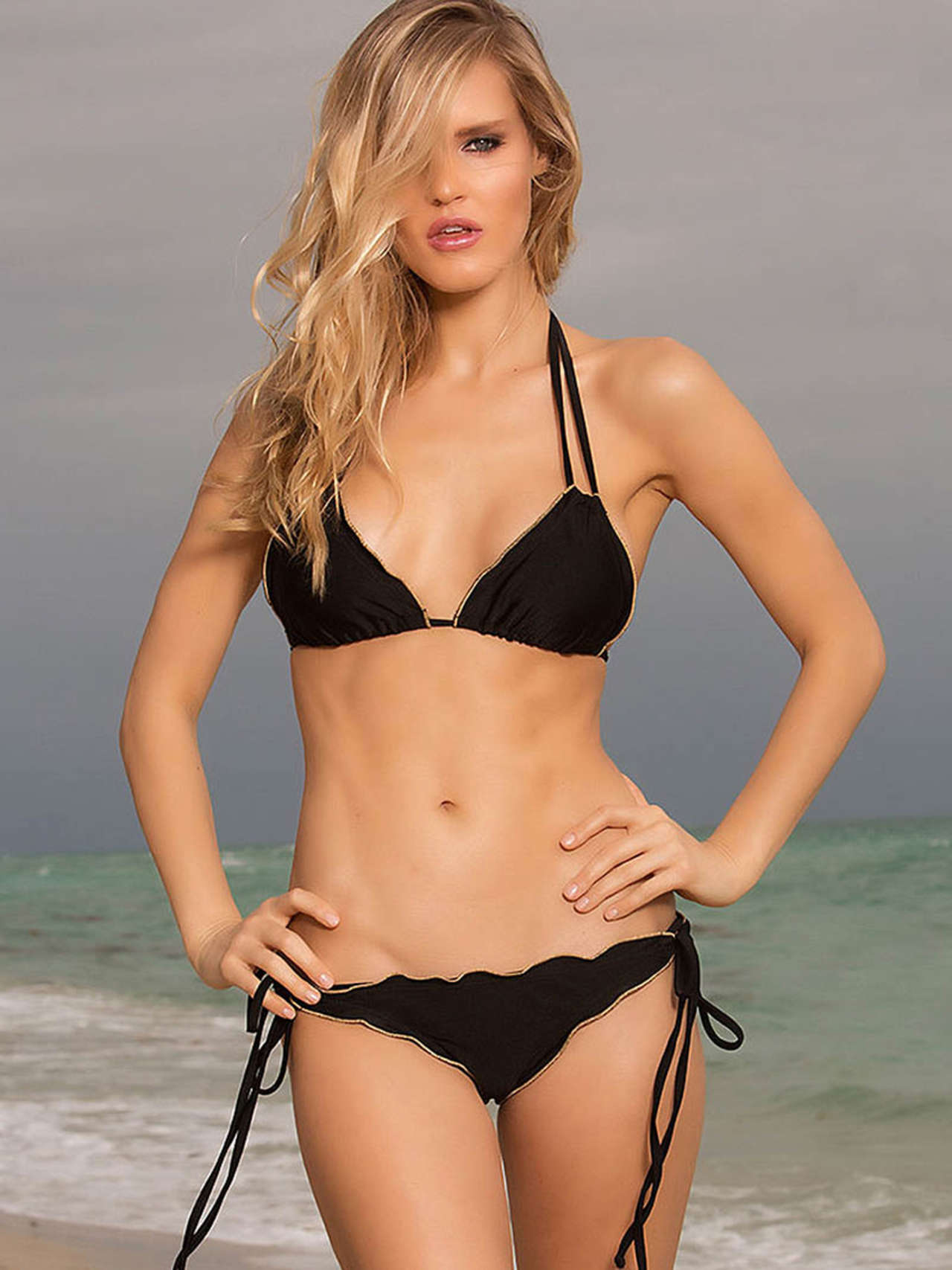 Joy Corrigan Summerlove Swimwear