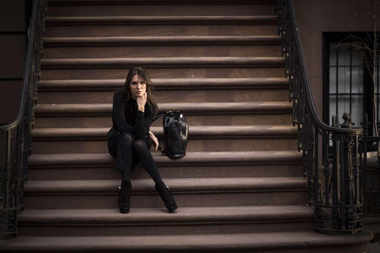 Julia Pereira by Timur Emek Photoshoot in New York