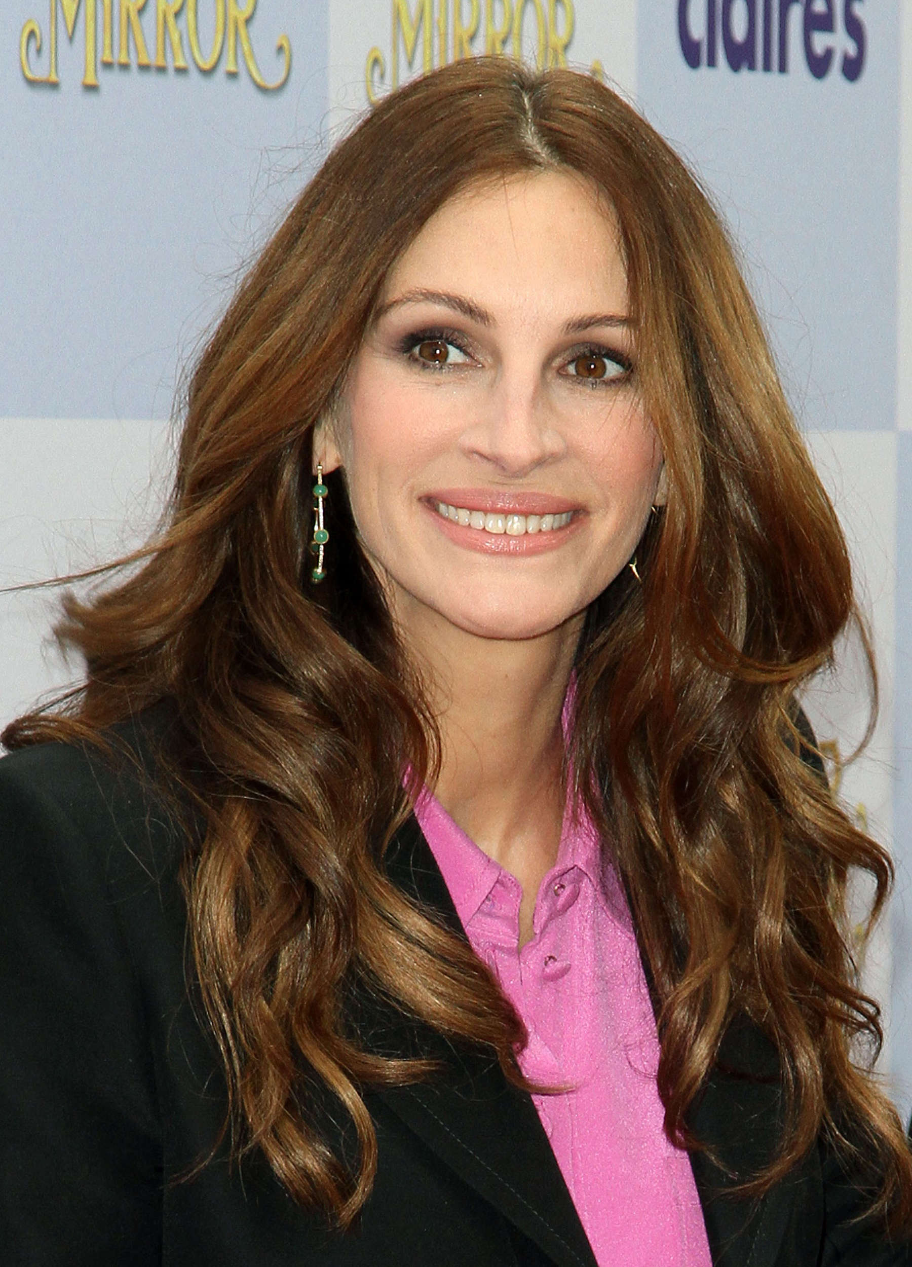Julia Roberts Mirror Mirror Los Angeles Premiere