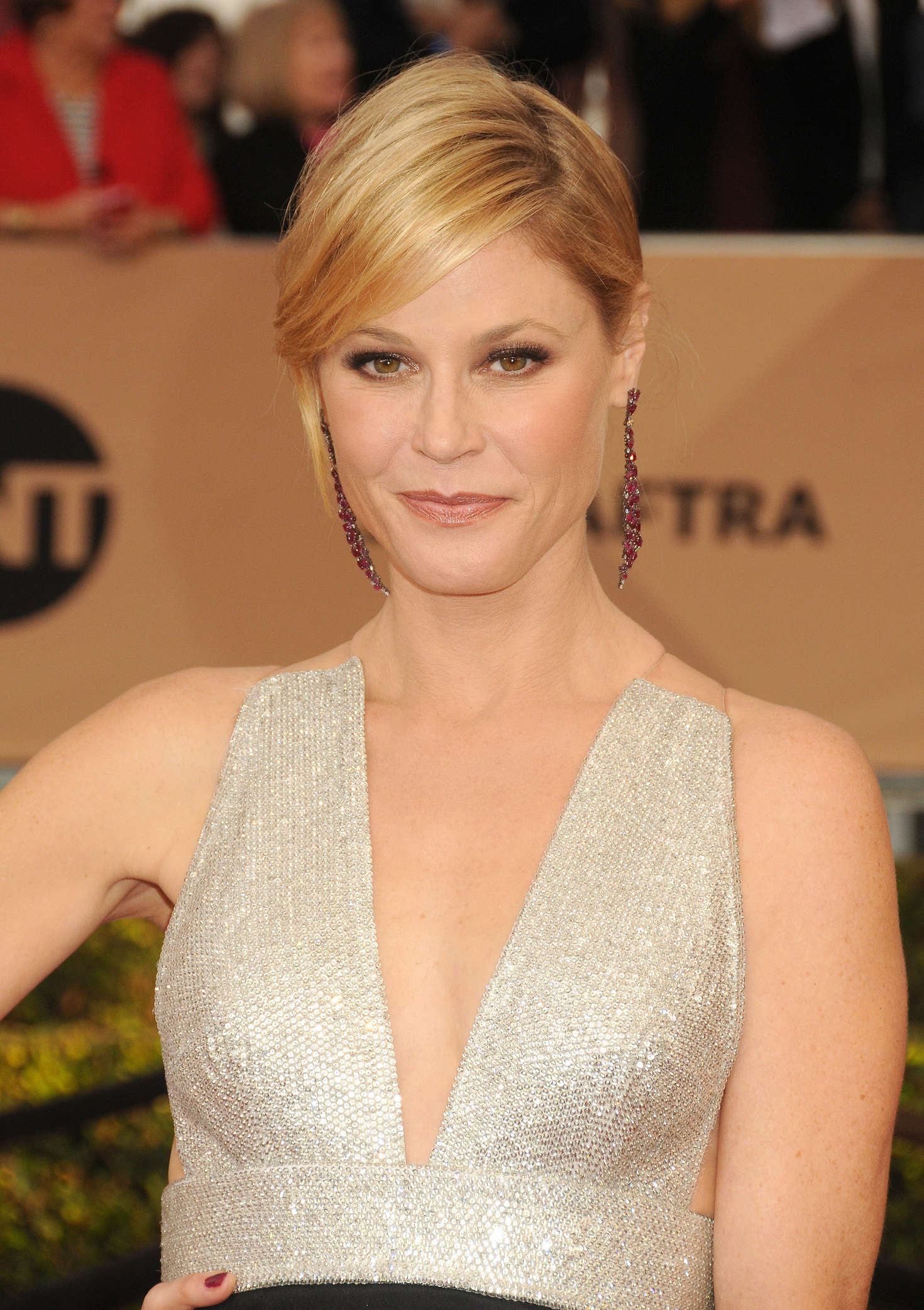 Julie Bowen Annual Screen Actors Guild Awards in Los Angeles