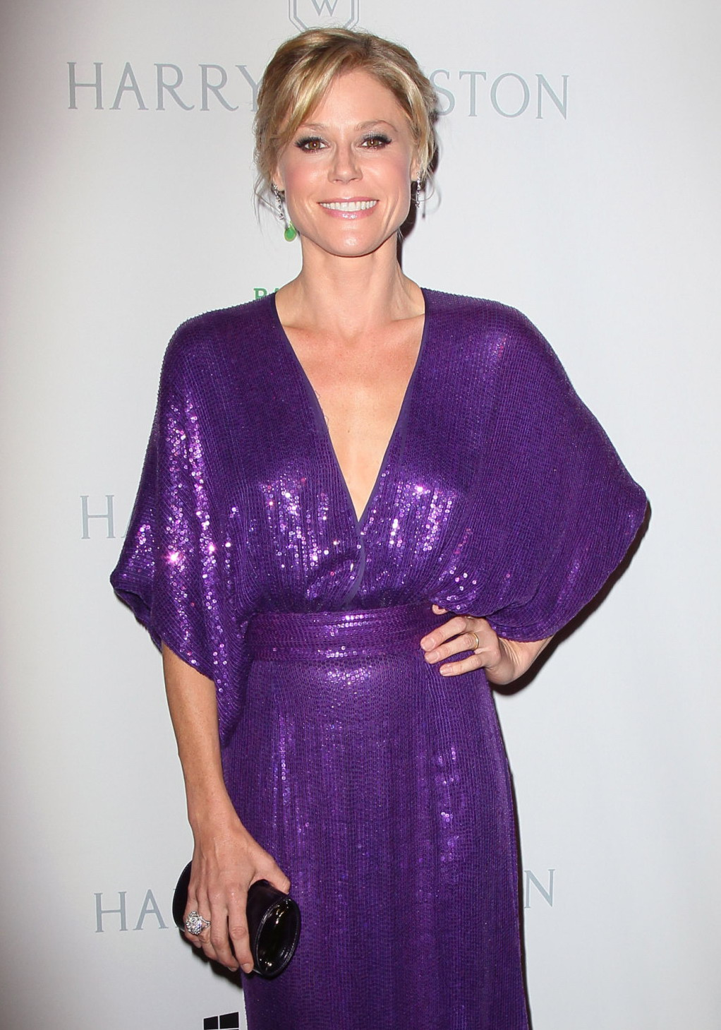 Julie Bowen TBaby2Baby Gala in Culver City