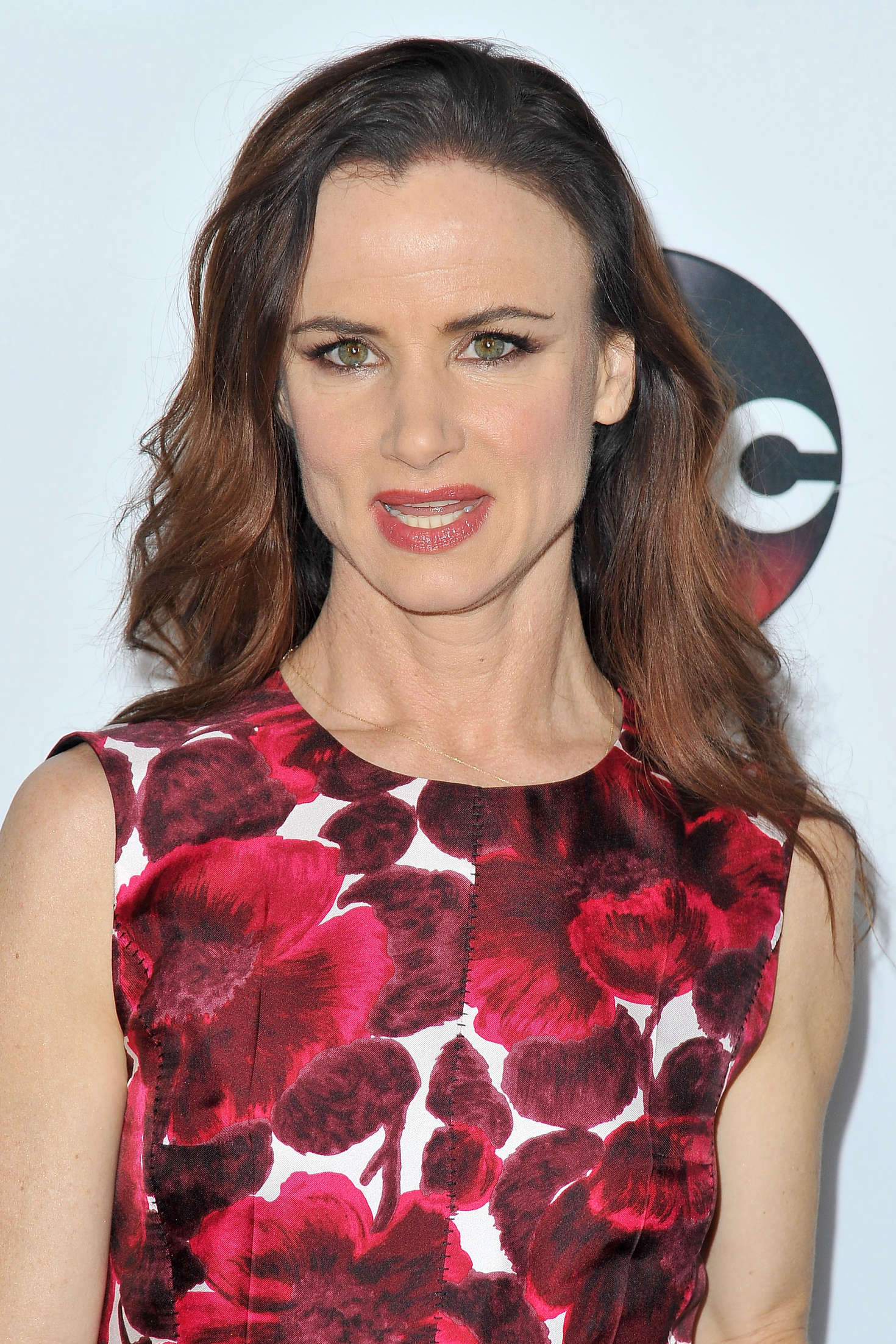Juliette Lewis Disney/ABC Winter TCA Press Tour in Pasadena