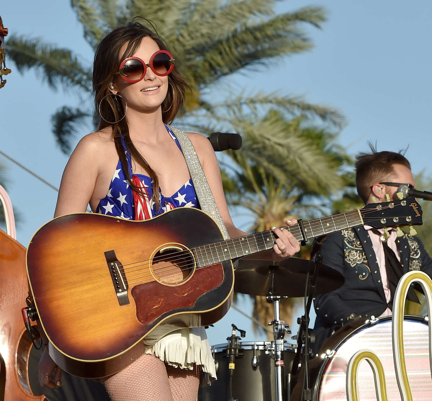 Kacey Musgraves Stagecoach Californias Country Music Festival in Indio