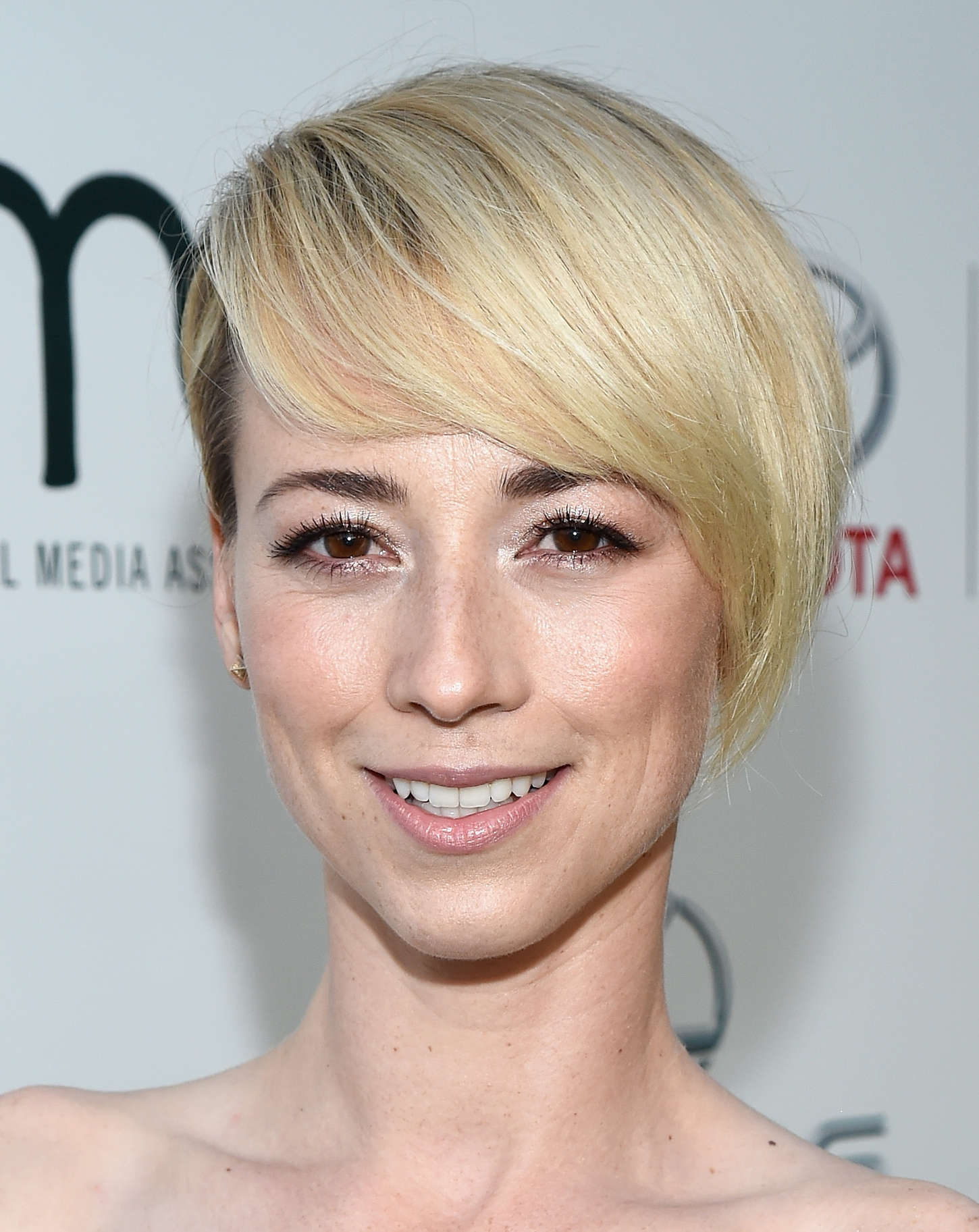Karine Vanasse Annual Environmental Media Awards