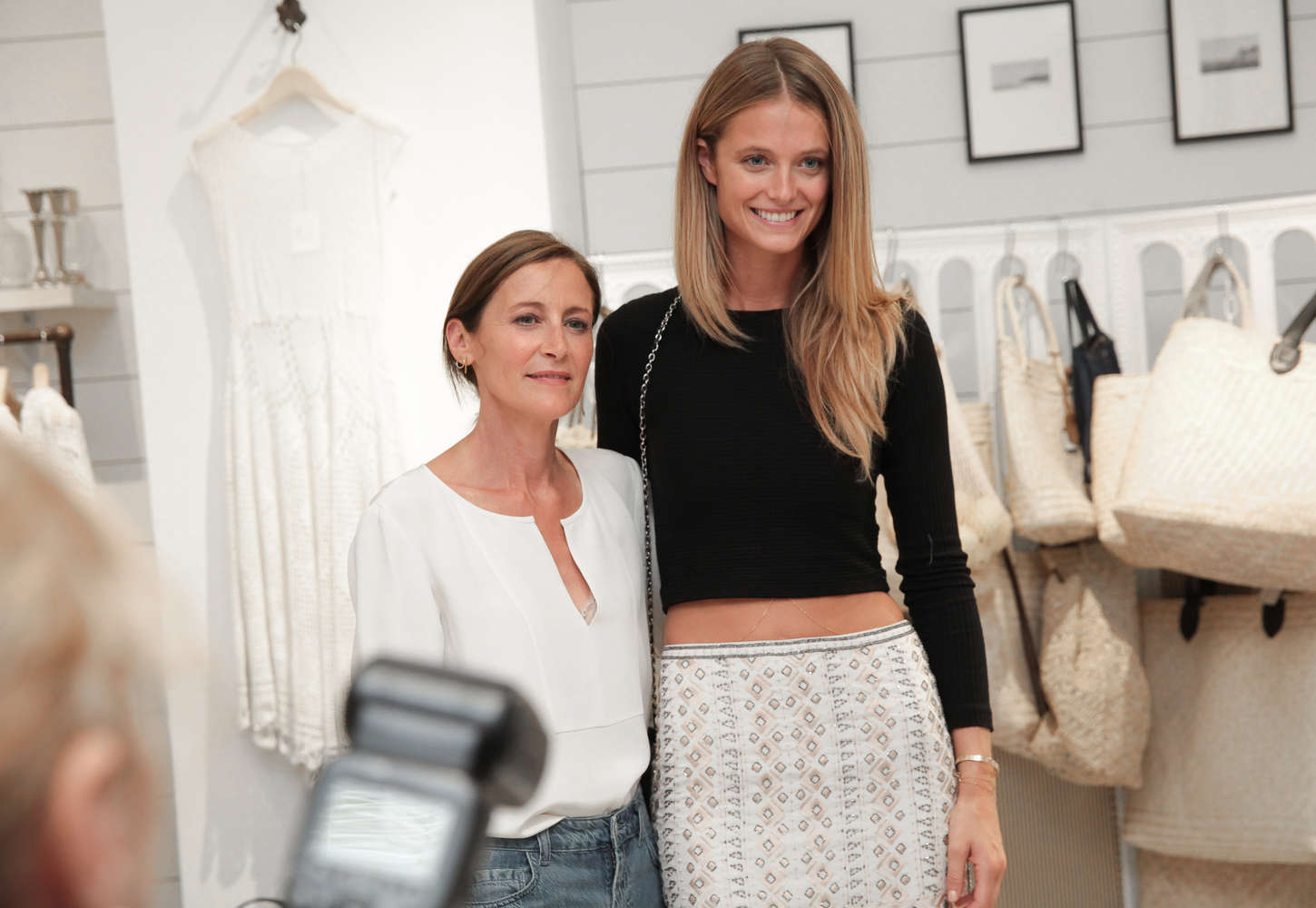 Kate Bock Club Monaco Beach Magazine host Southampton Summer Soiree in New York