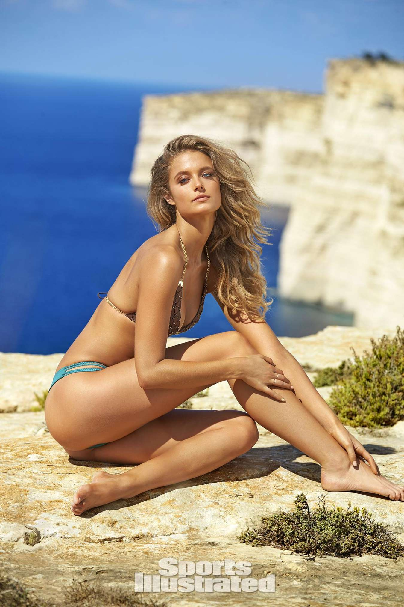 Kate Bock Sports Illustrated Swimsuit Edition