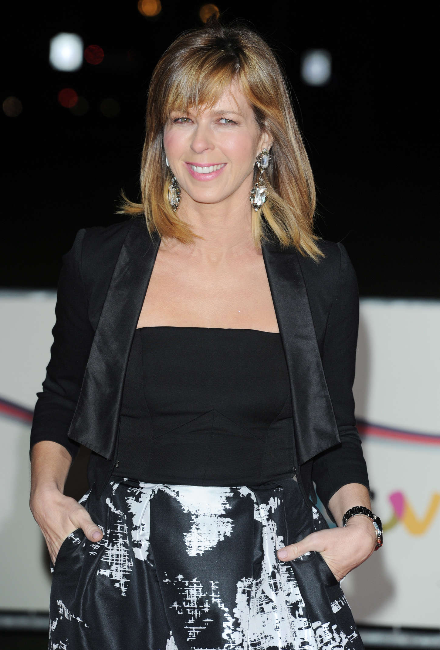 Kate Garraway A Night Of Heroes The Sun Military Awards in London