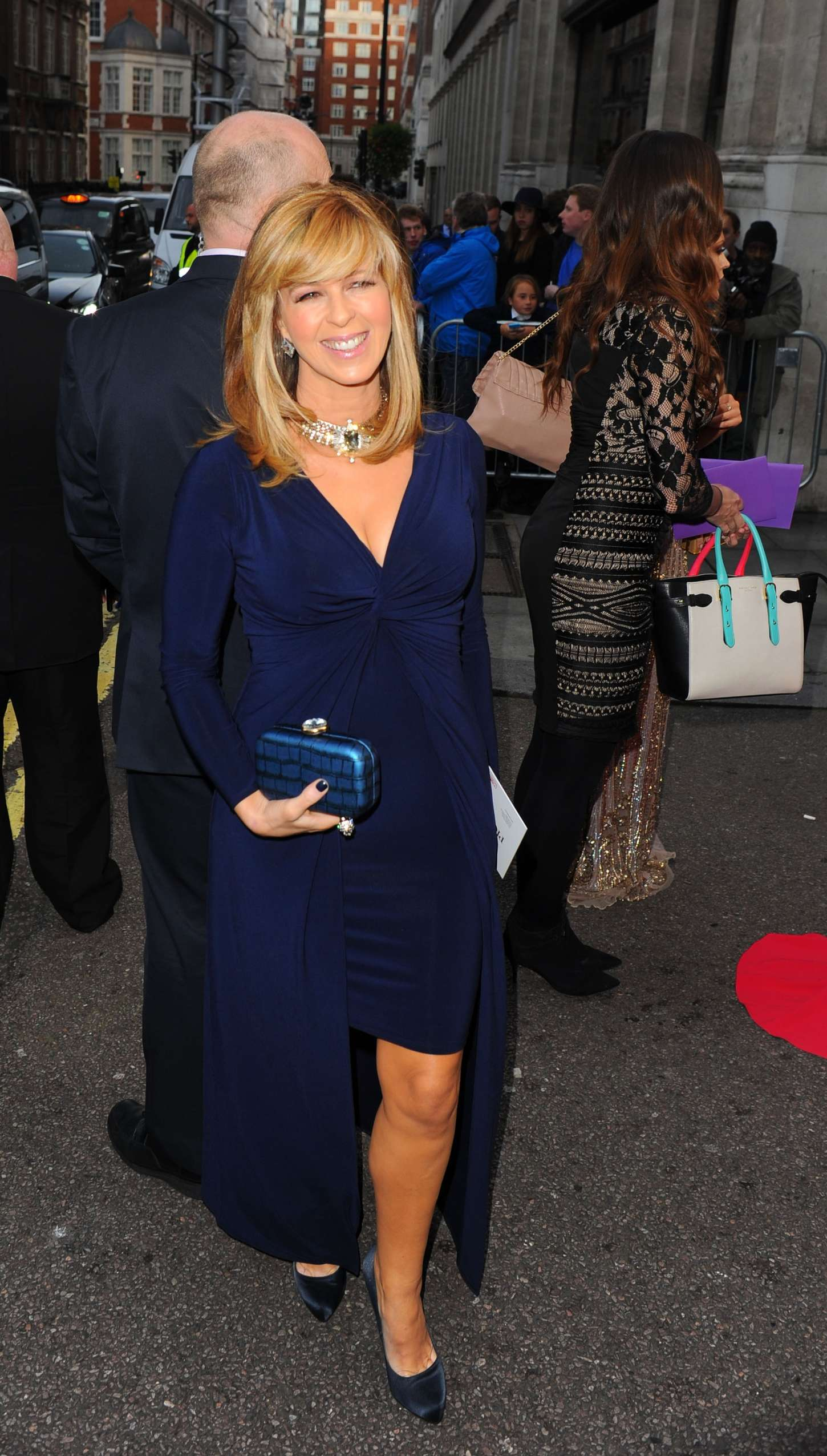 Kate Garraway Pride of Britain Awards in London