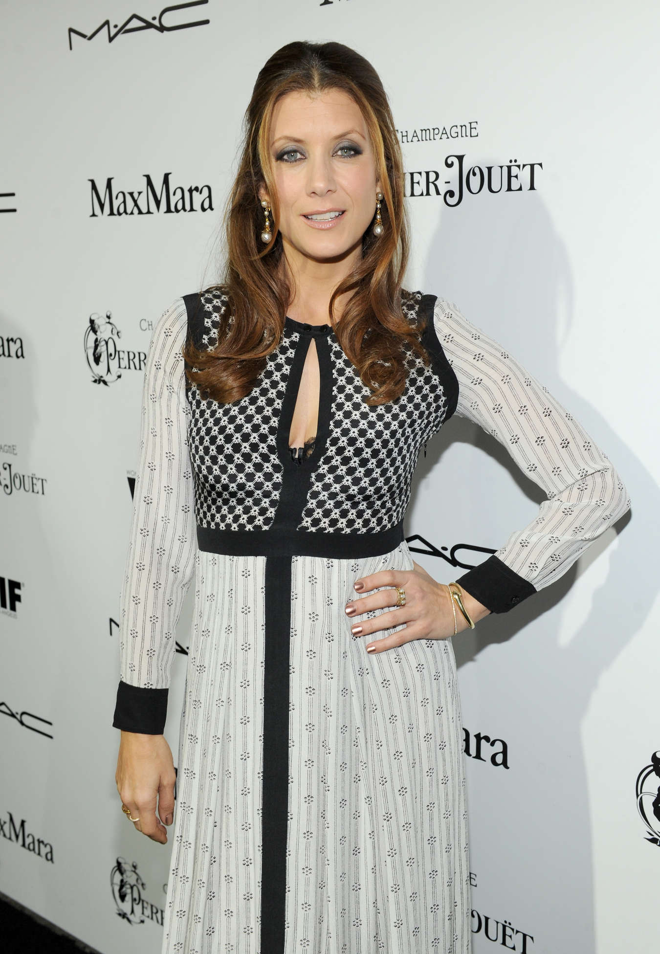 Kate Walsh Annual Women In Film Pre-Oscar party in Los Angeles