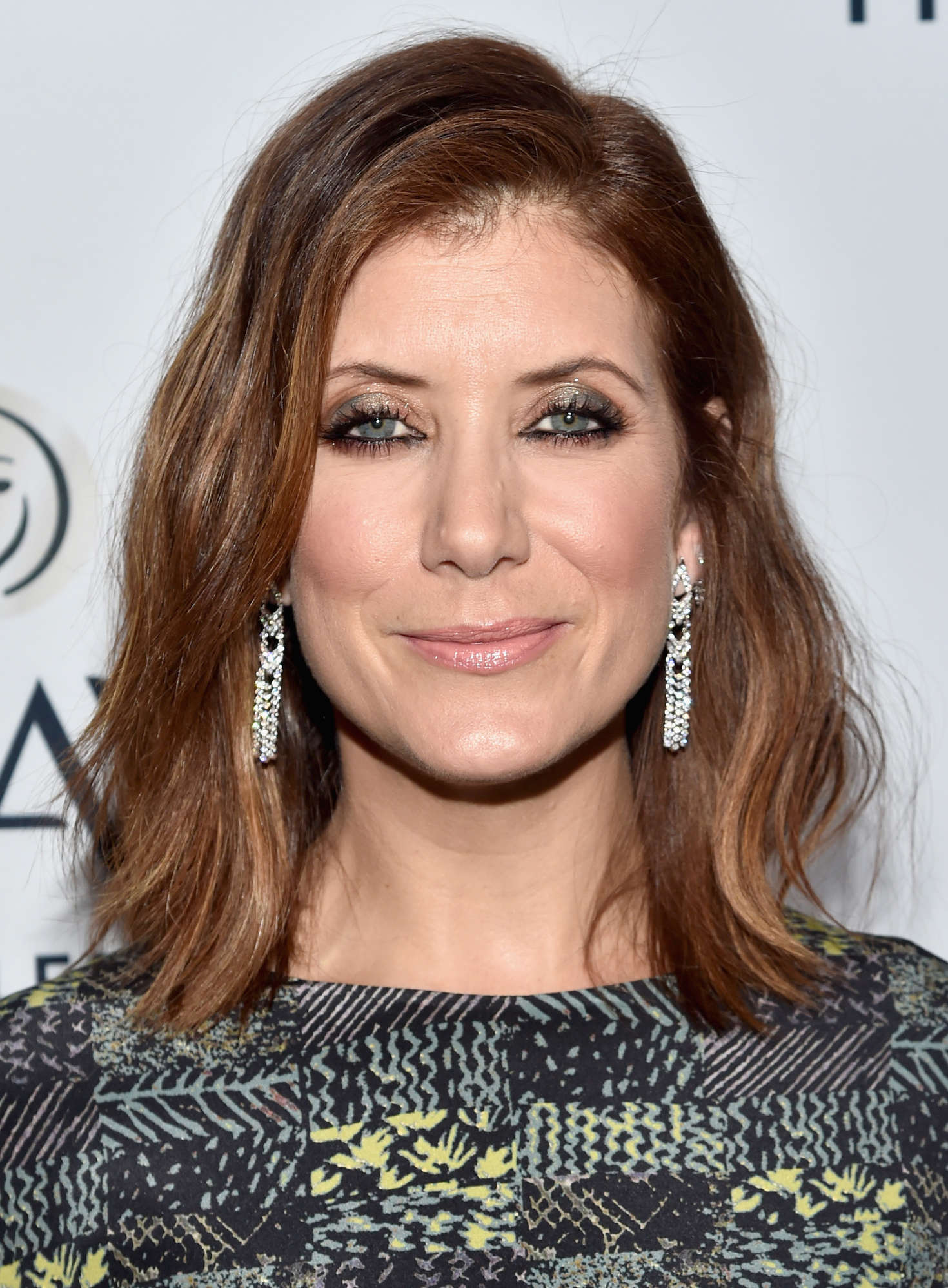 Kate Walsh ELLEs Annual Women in Television Celebration in Los Angeles