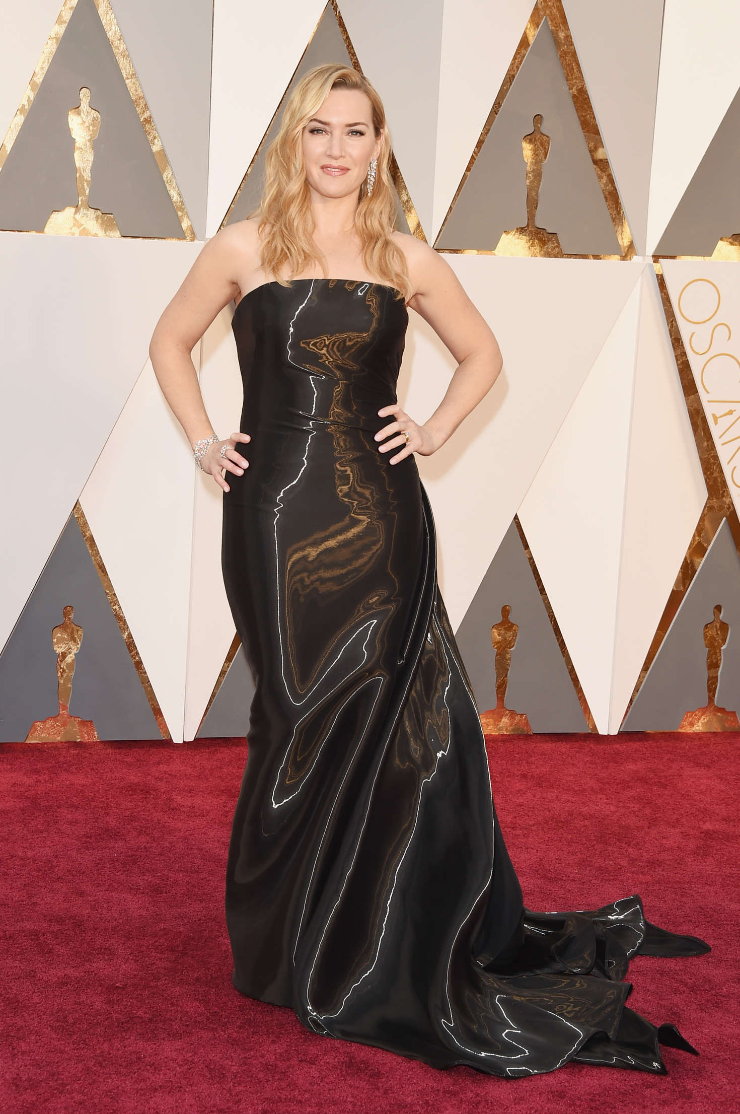 Kate Winslet Academy Awards in Hollywood