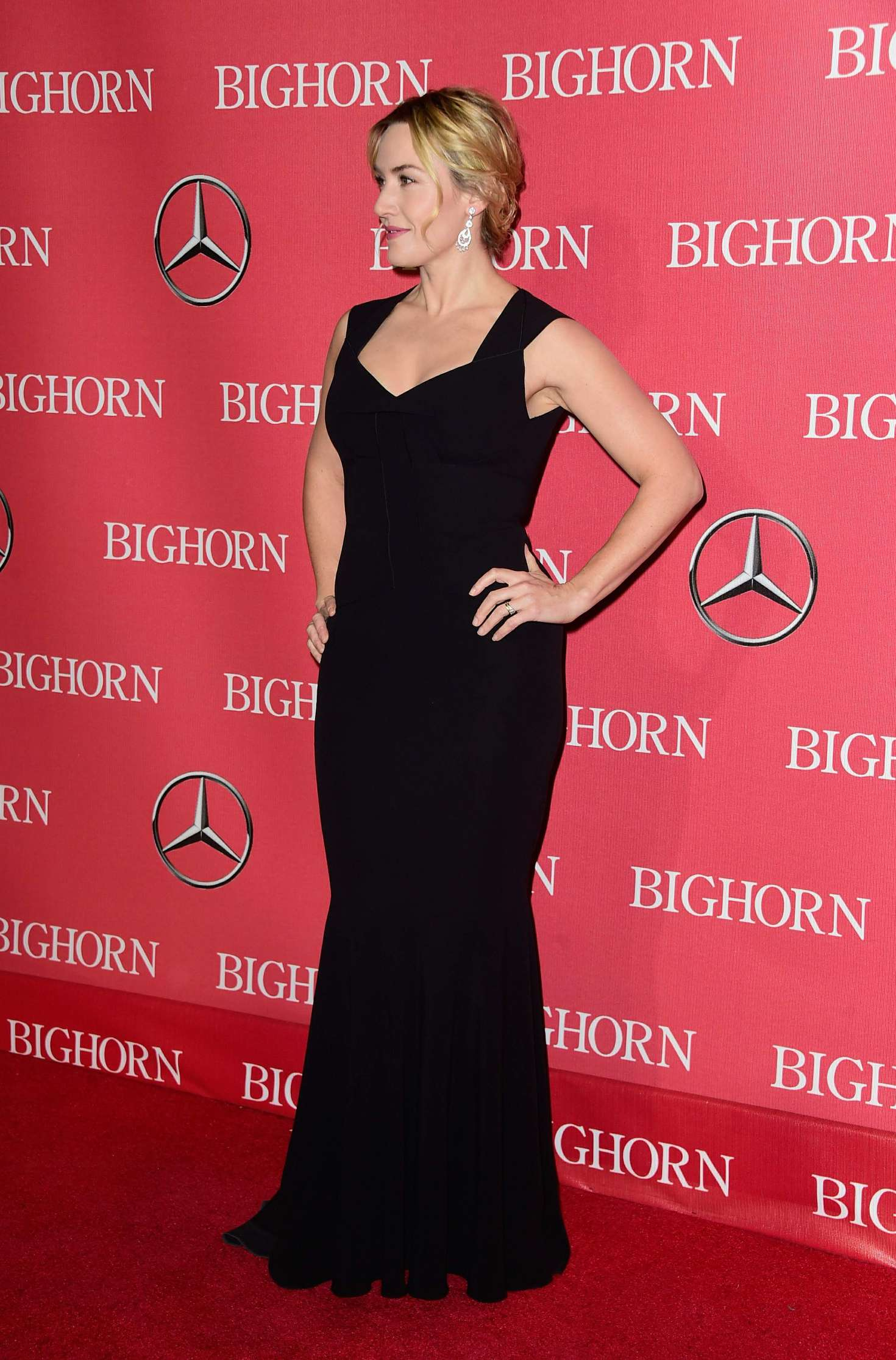 Kate Winslet Annual Palm Springs International Film Festival