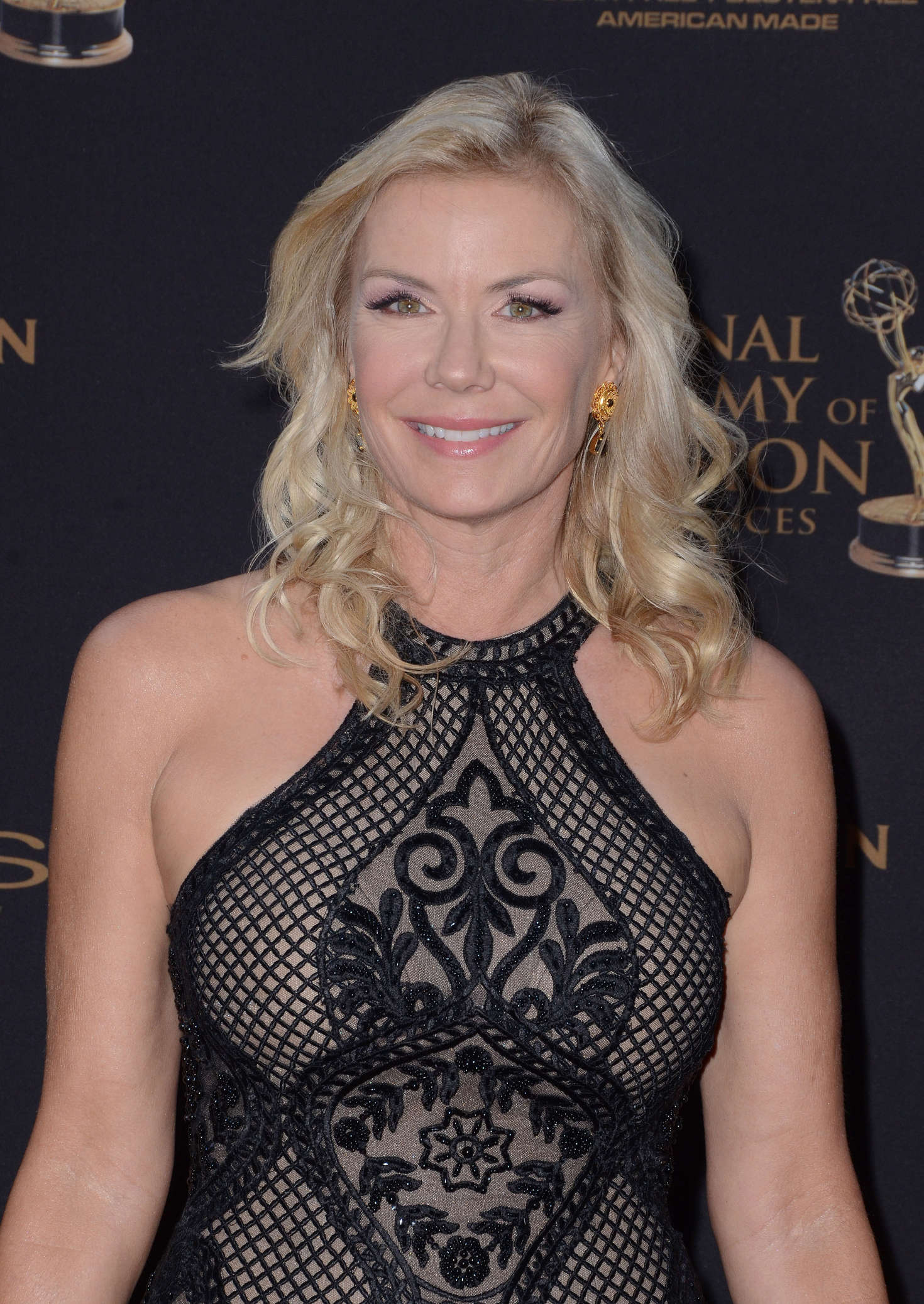 Katherine Kelly Lang Annual Daytime Creative Arts Emmy Awards in Los Angeles