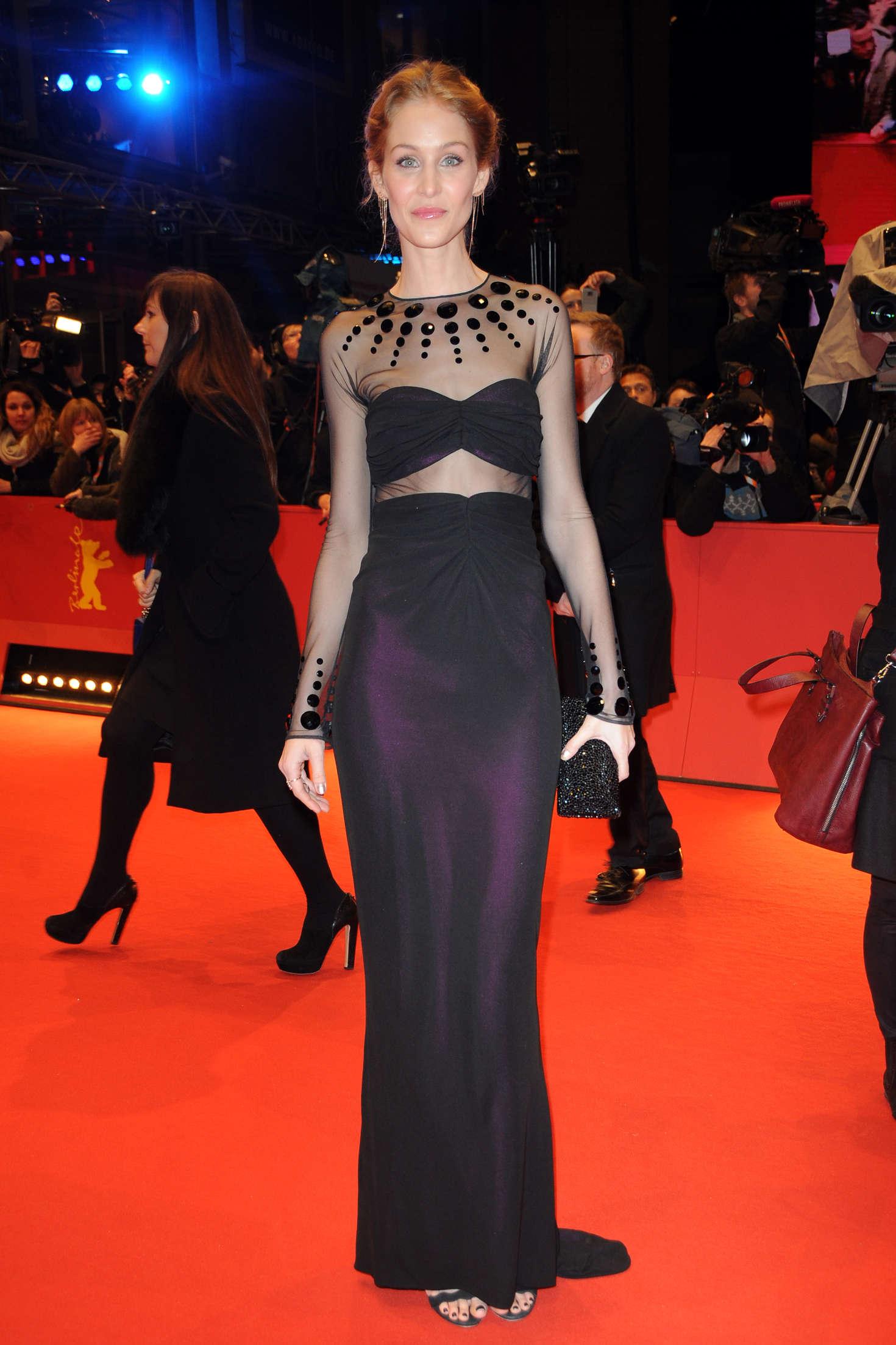 Kathryn Boyd Hail Caesar Premiere at the Berlin Film Festival