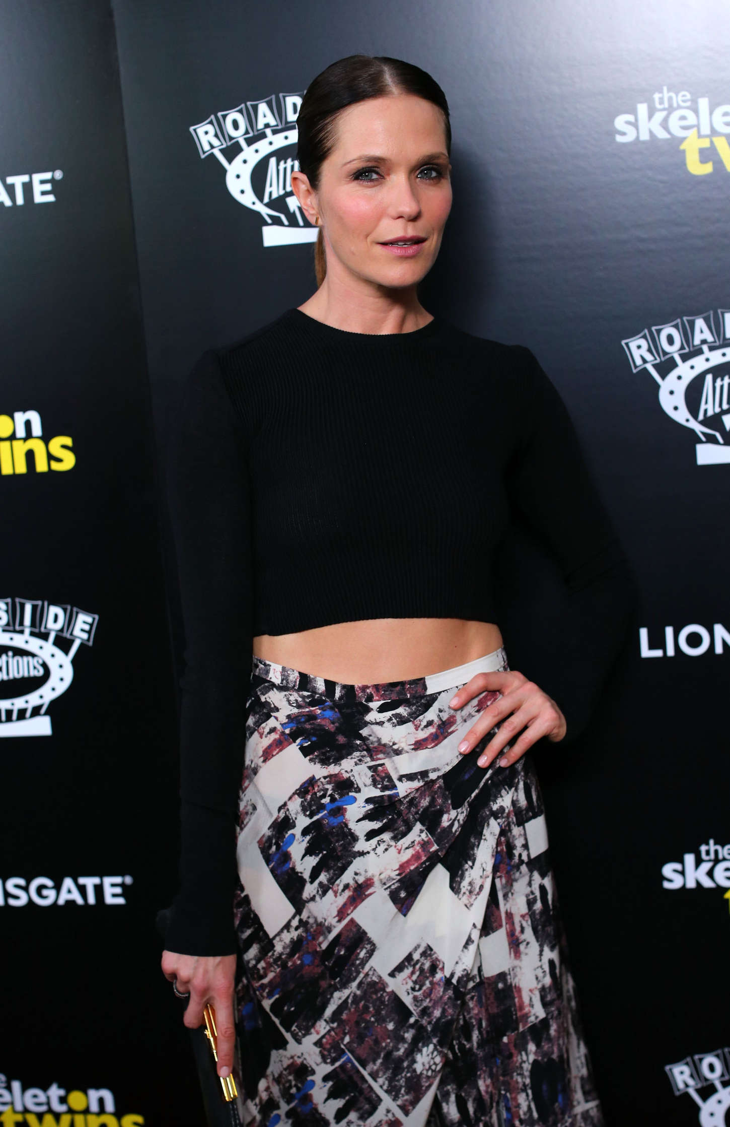 Katie Aselton The Skeleton Twins Premiere in Hollywood