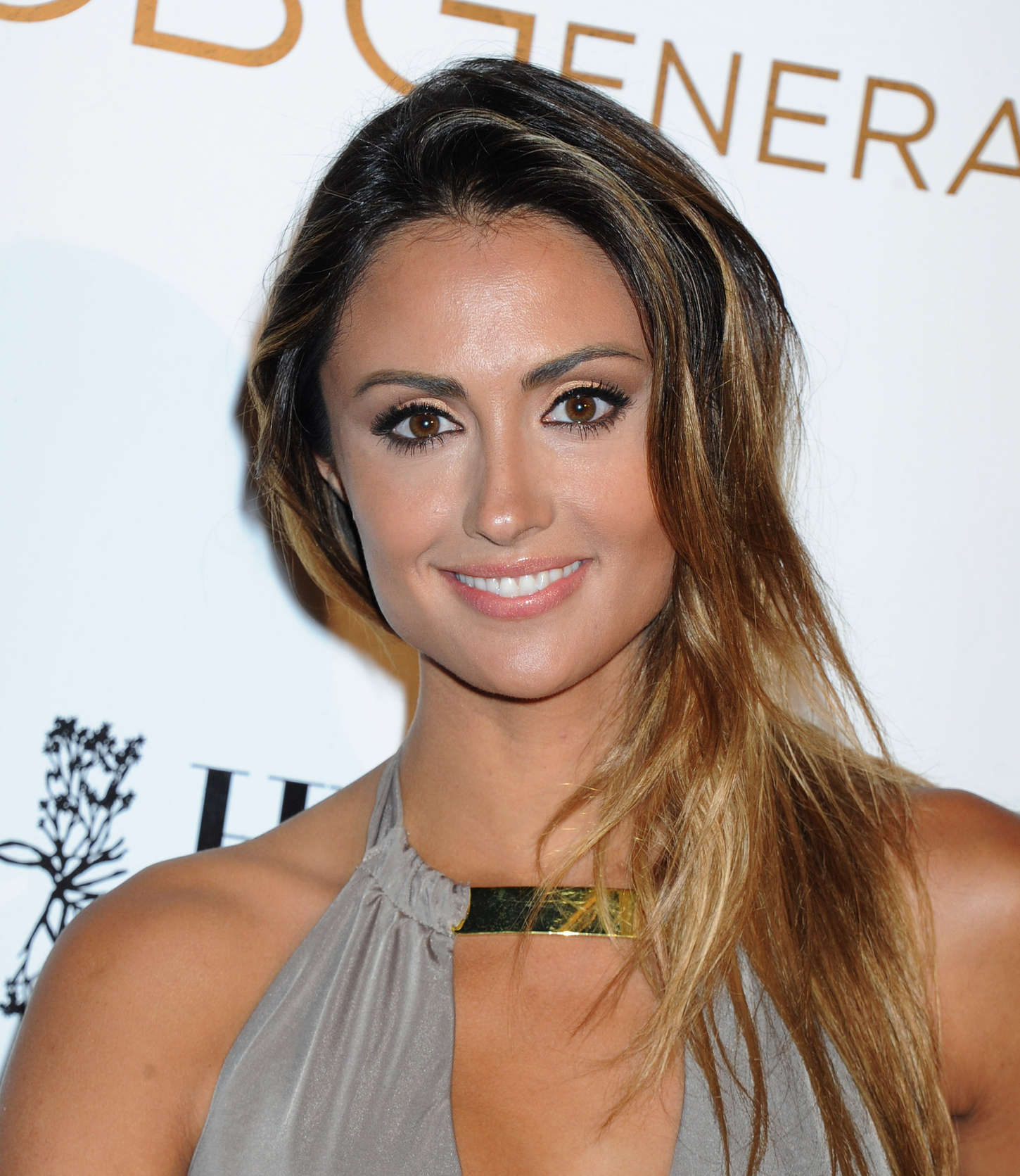 Katie Cleary NYLON Young Hollywood Party presented by BCBGeneration in Hollywood