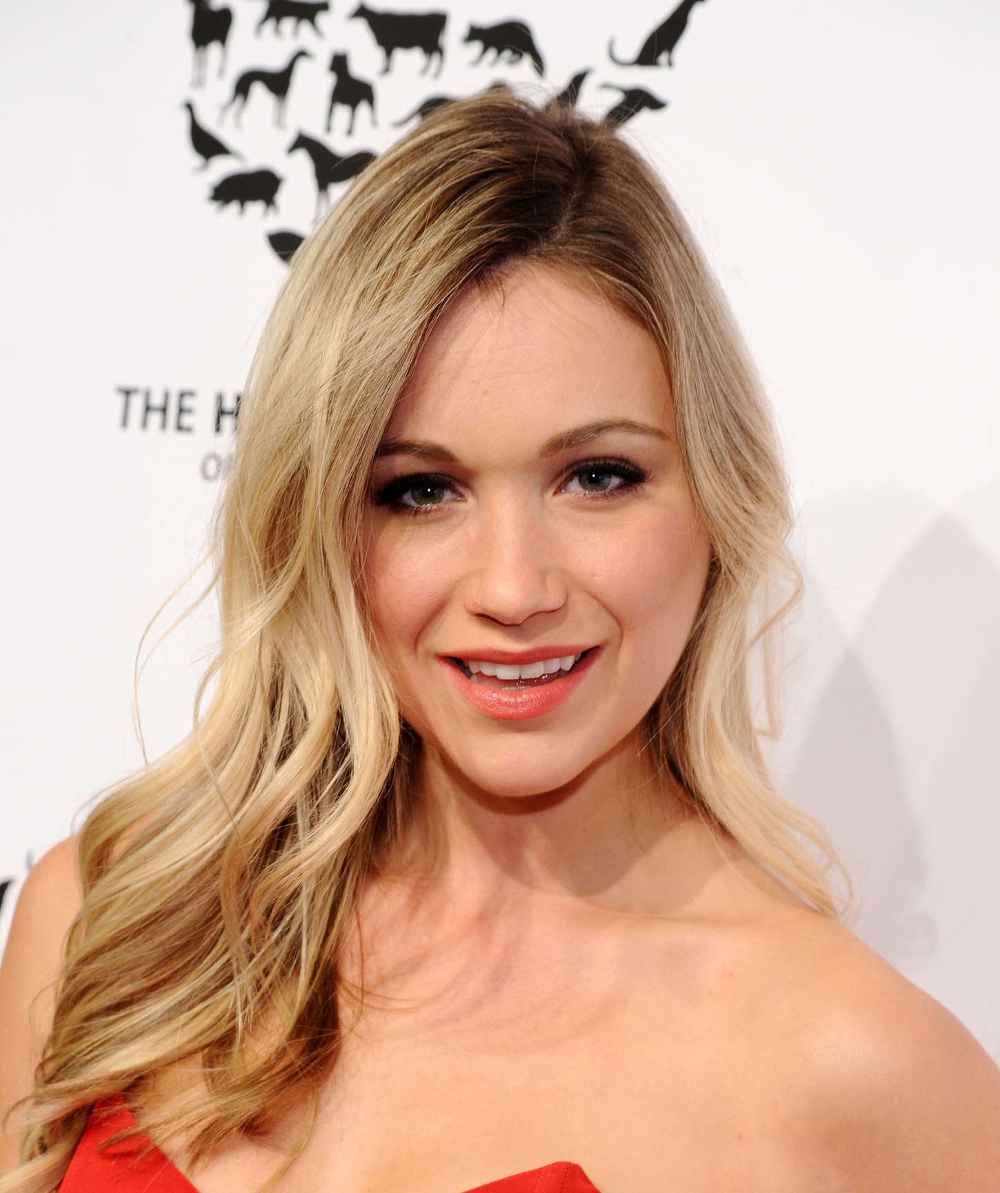 Katrina Bowden To the Rescue! New York Anniversary Gala in New York