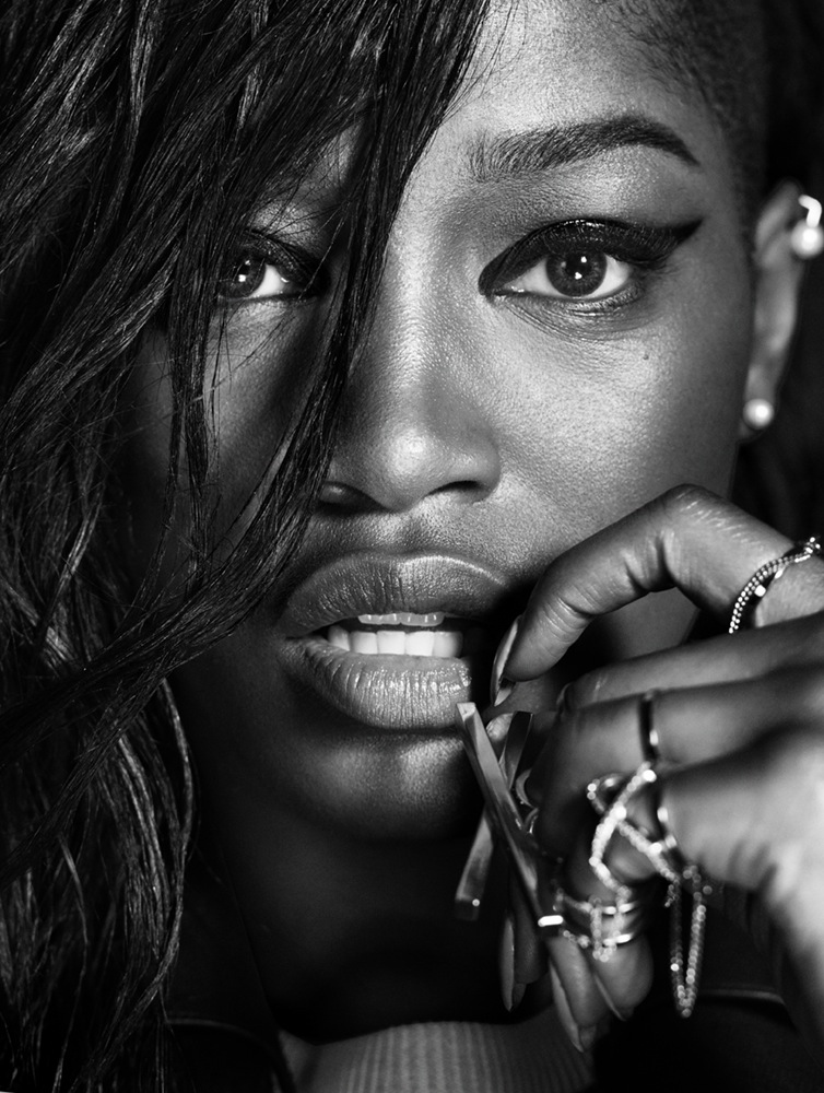 Keke Palmer Interview Magazine