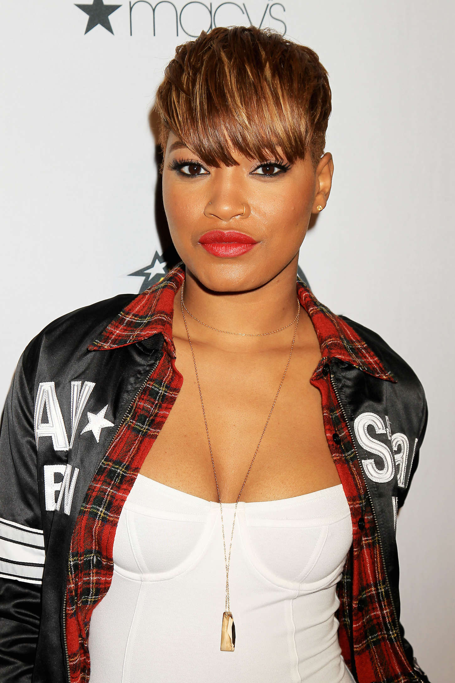 Keke Palmer NBA All-Star Celebrity Game in New York