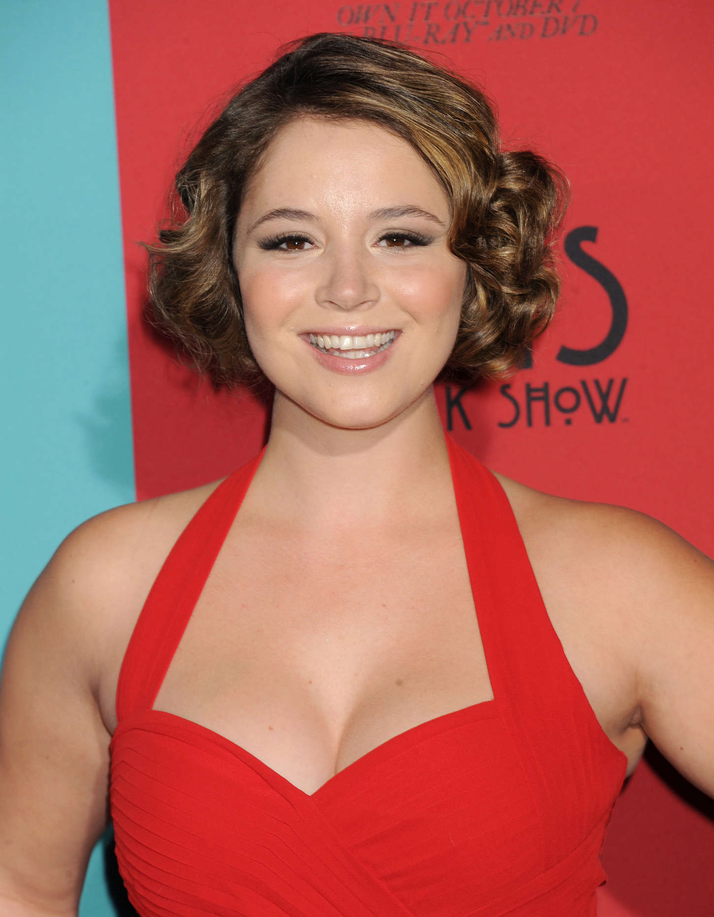 Kether Donohue American Horror Story Freak Show Premiere in Hollywood