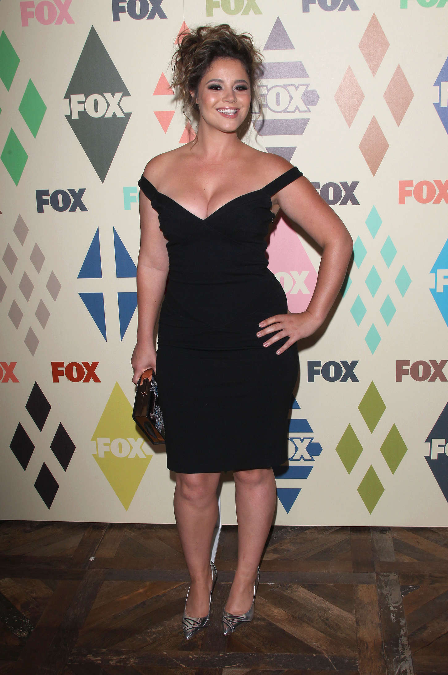 Kether Donohue FOX TCA Summer All Star Party in West Hollywood