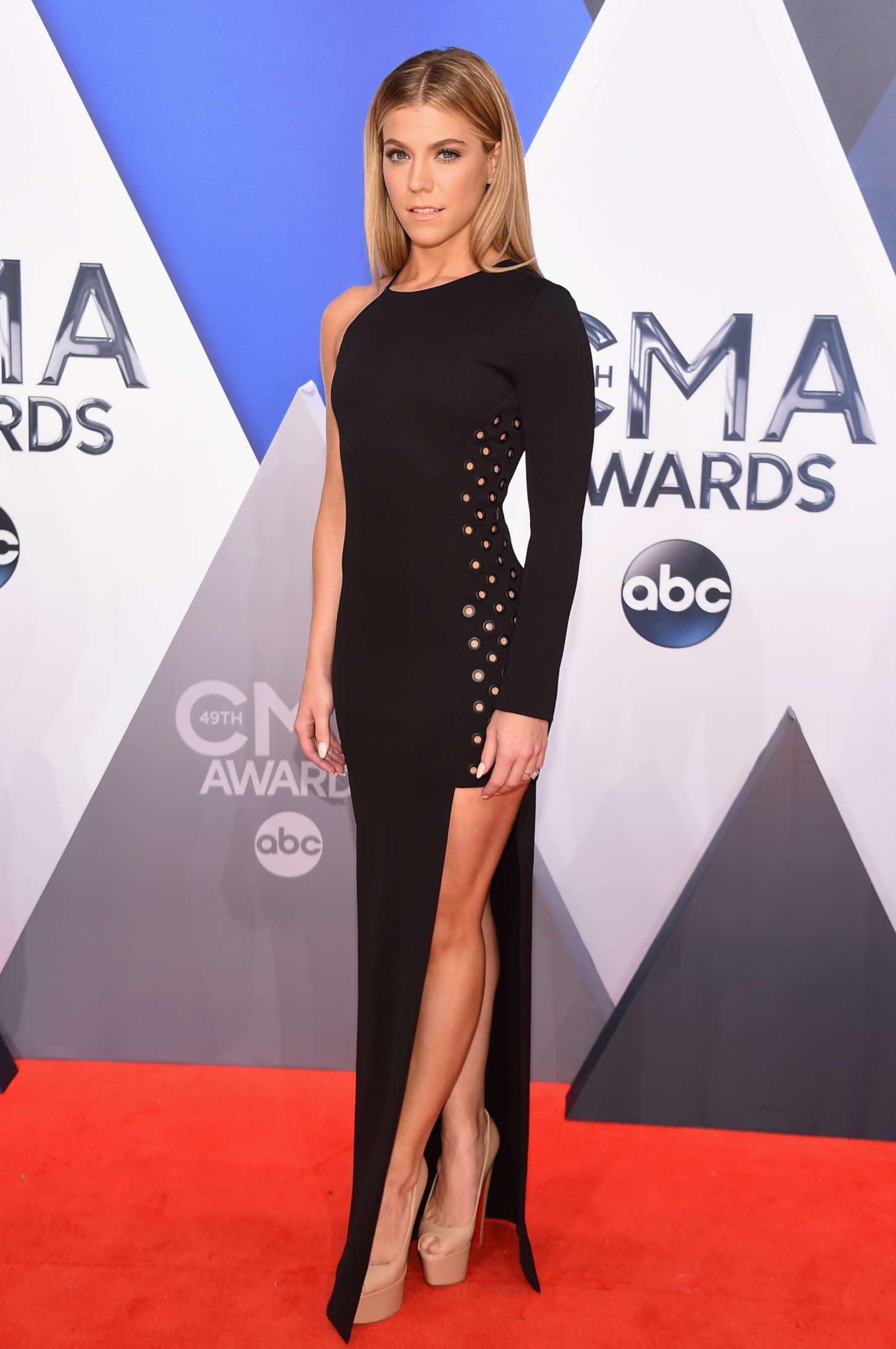 Kimberly Perry Annual CMA Awards in Nashville